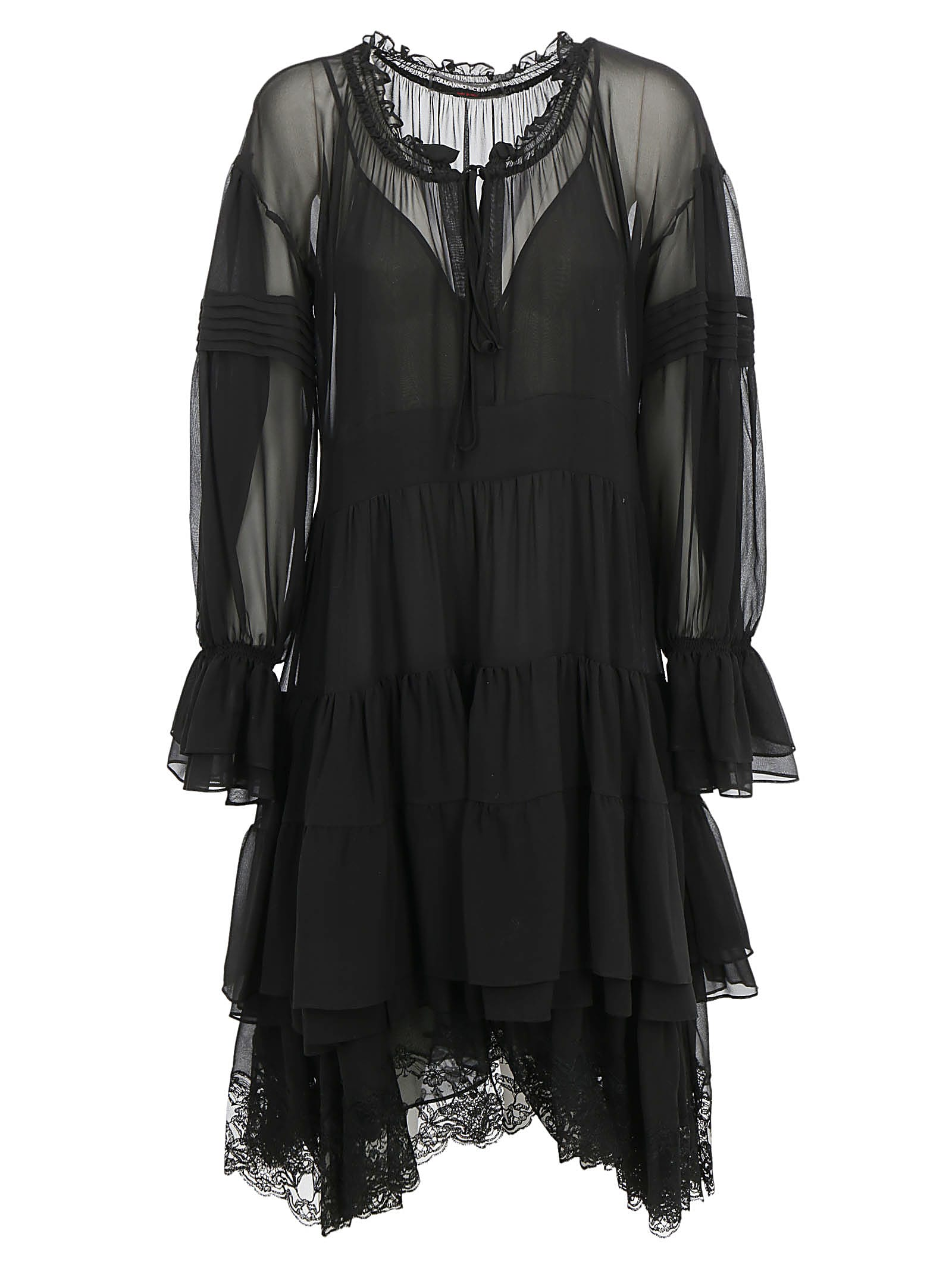 Buy Ermanno Scervino Dress online, shop Ermanno Scervino with free shipping