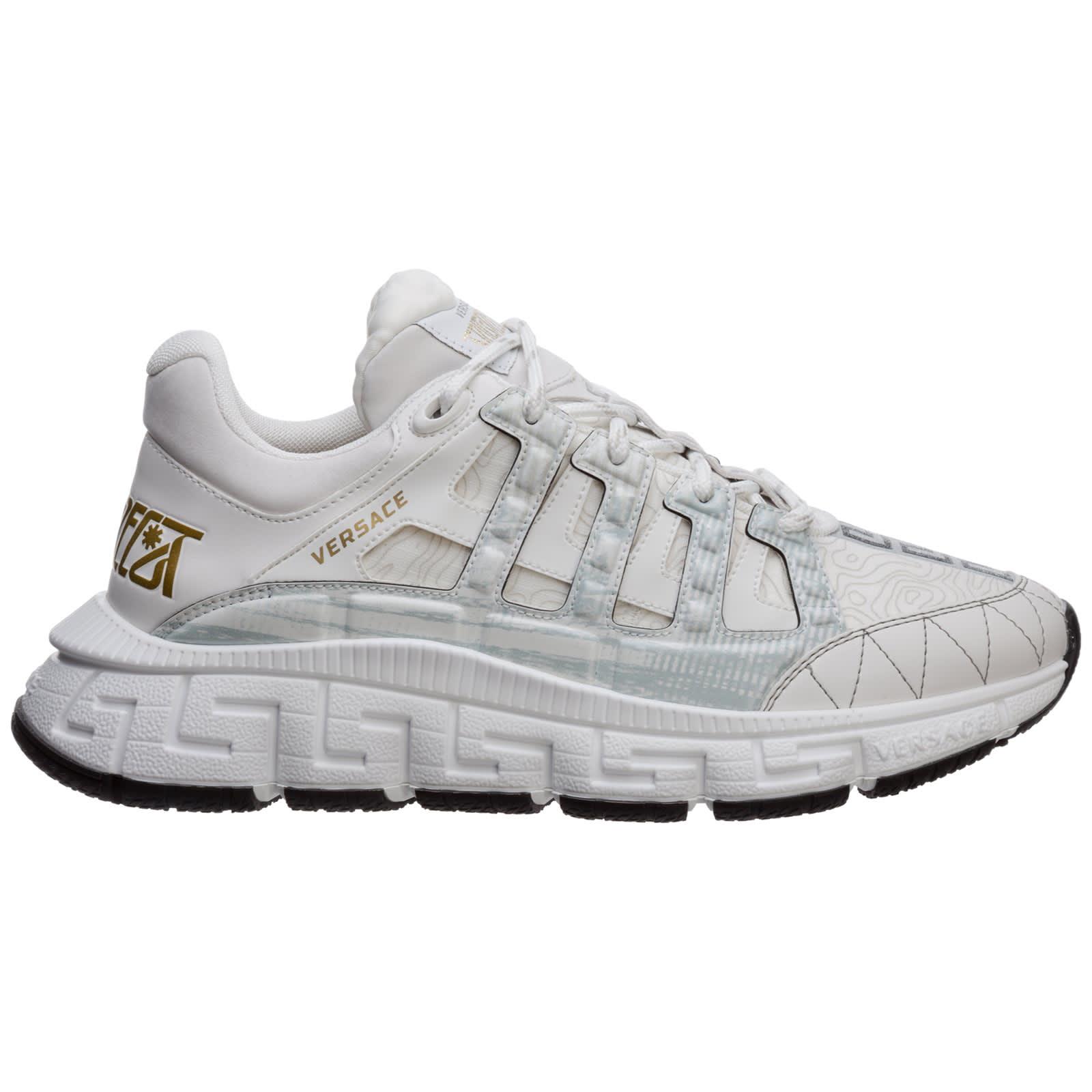 Versace Sneakers TRIGRECA SNEAKERS