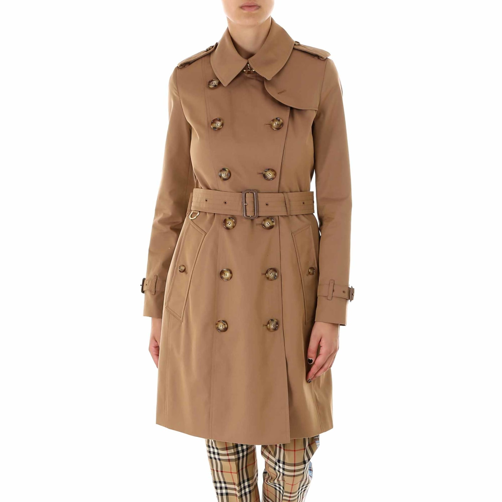 Burberry C Trench