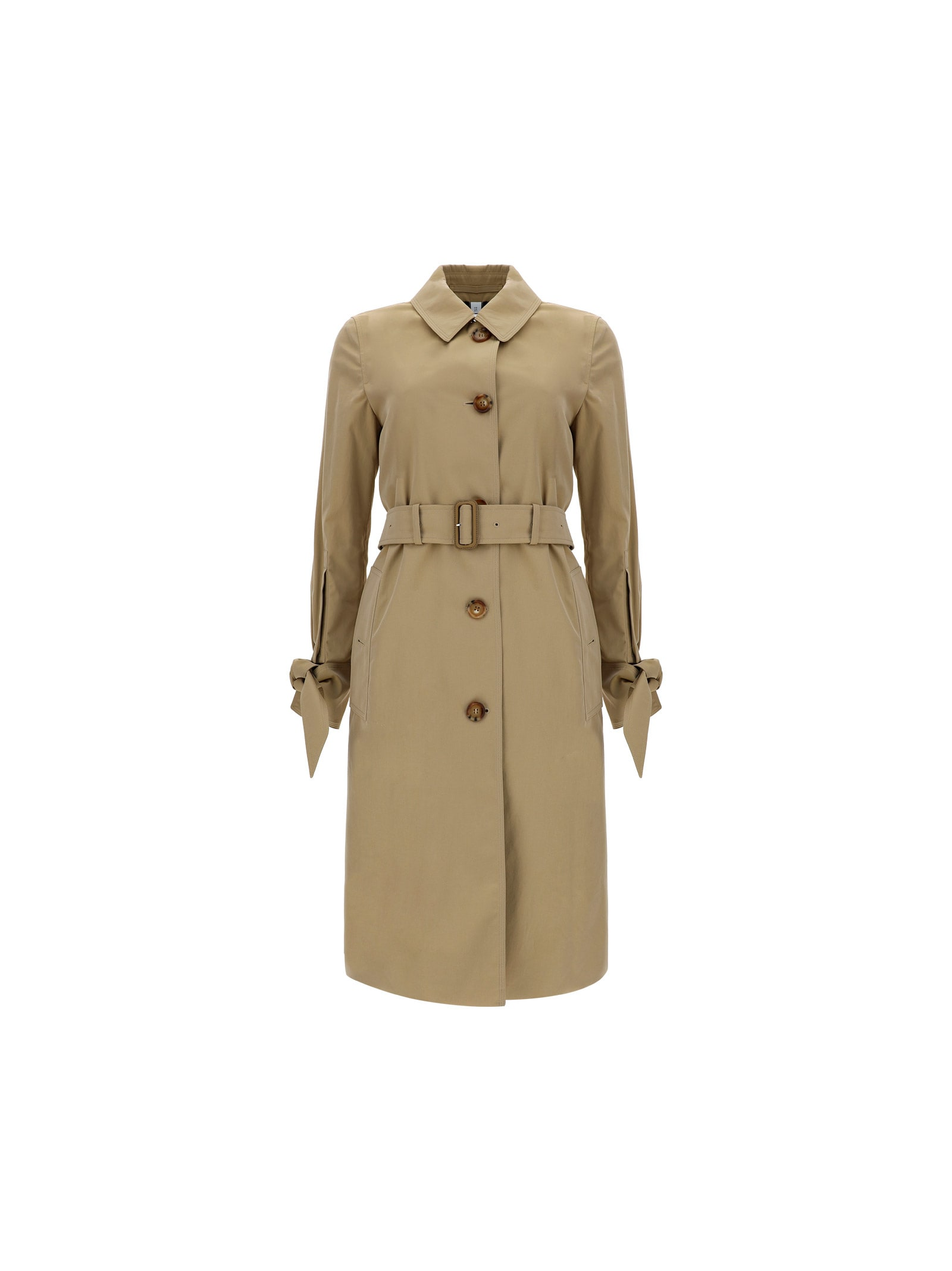 Burberry Downs CLAYGATE TRENCH COAT