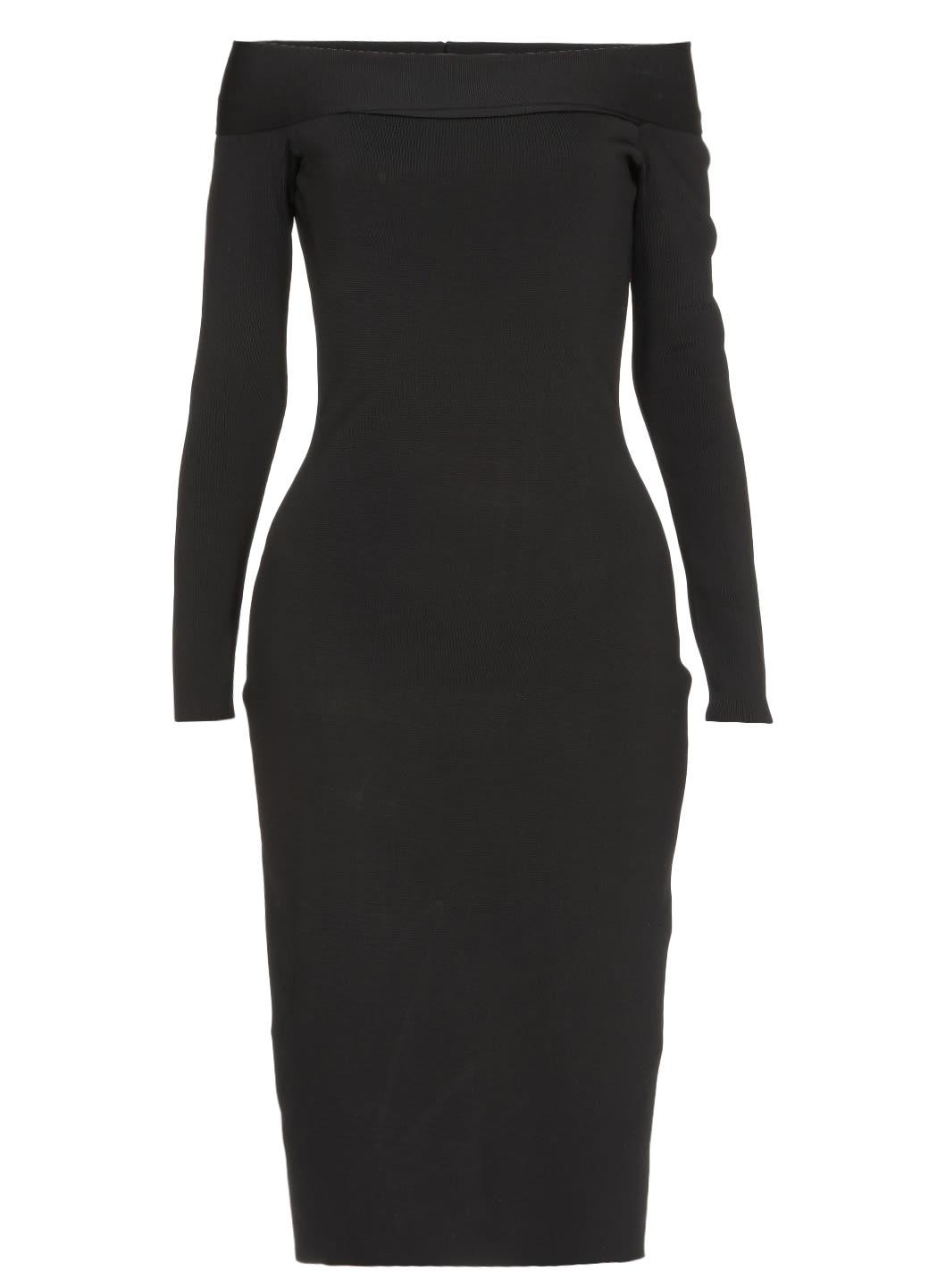 Victoria Beckham Bardot Dress