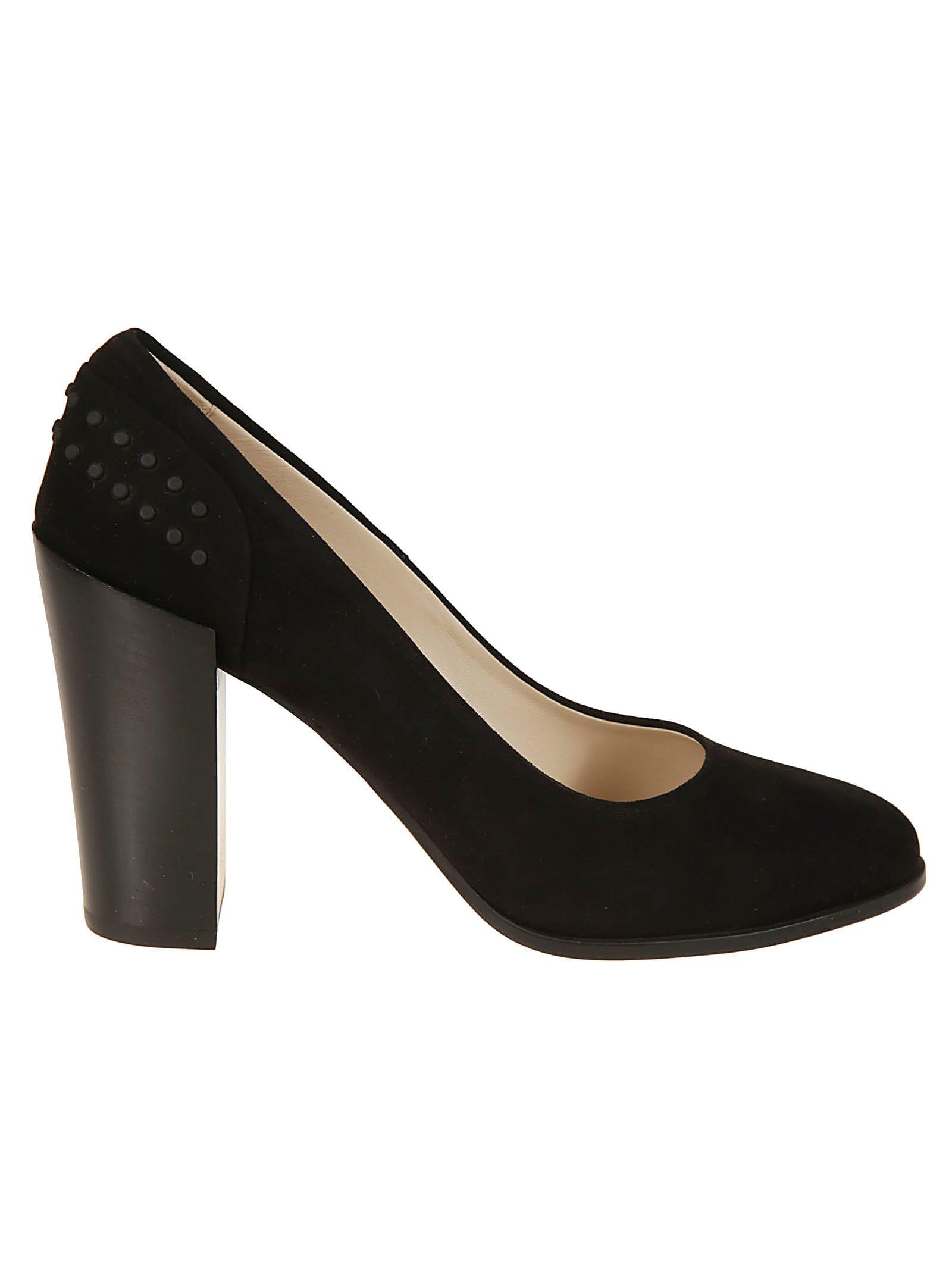 Tods High-heeled shoe