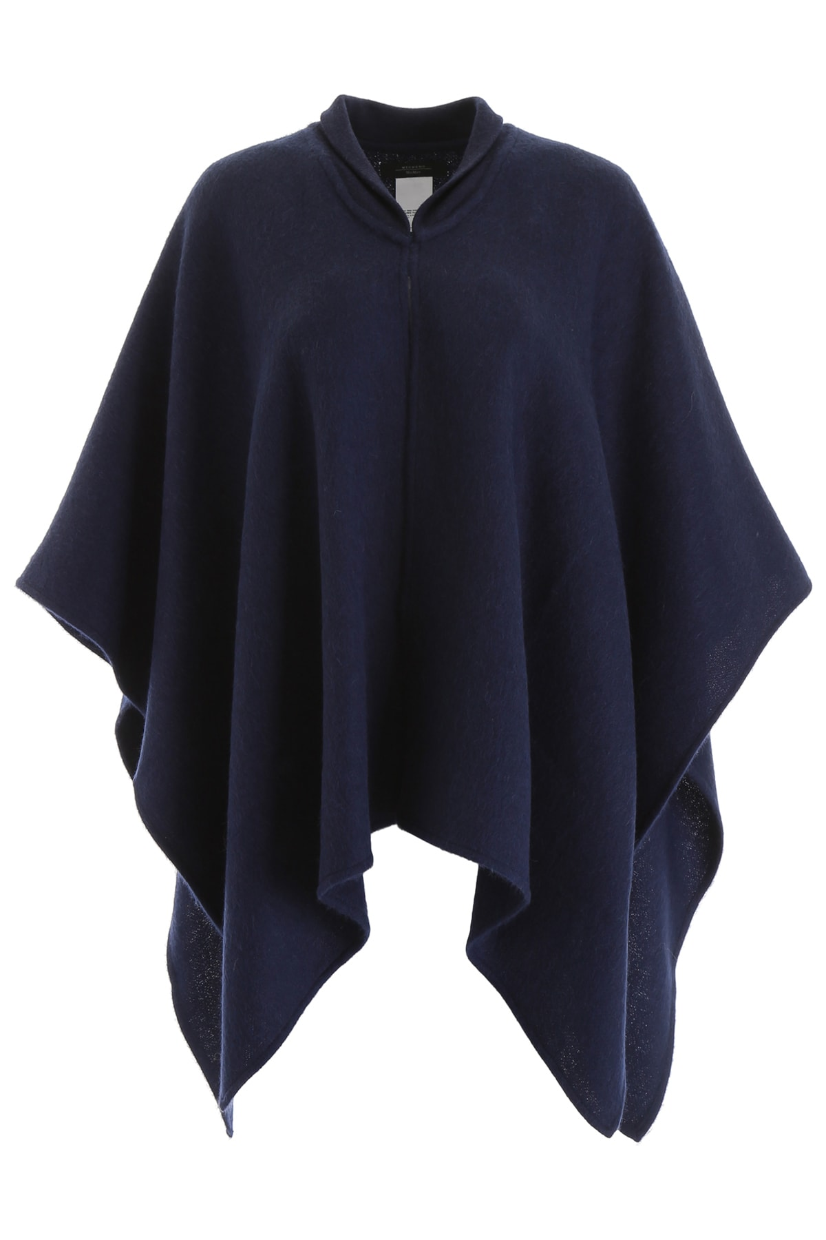 Weekend Max Mara Alpaca Cape