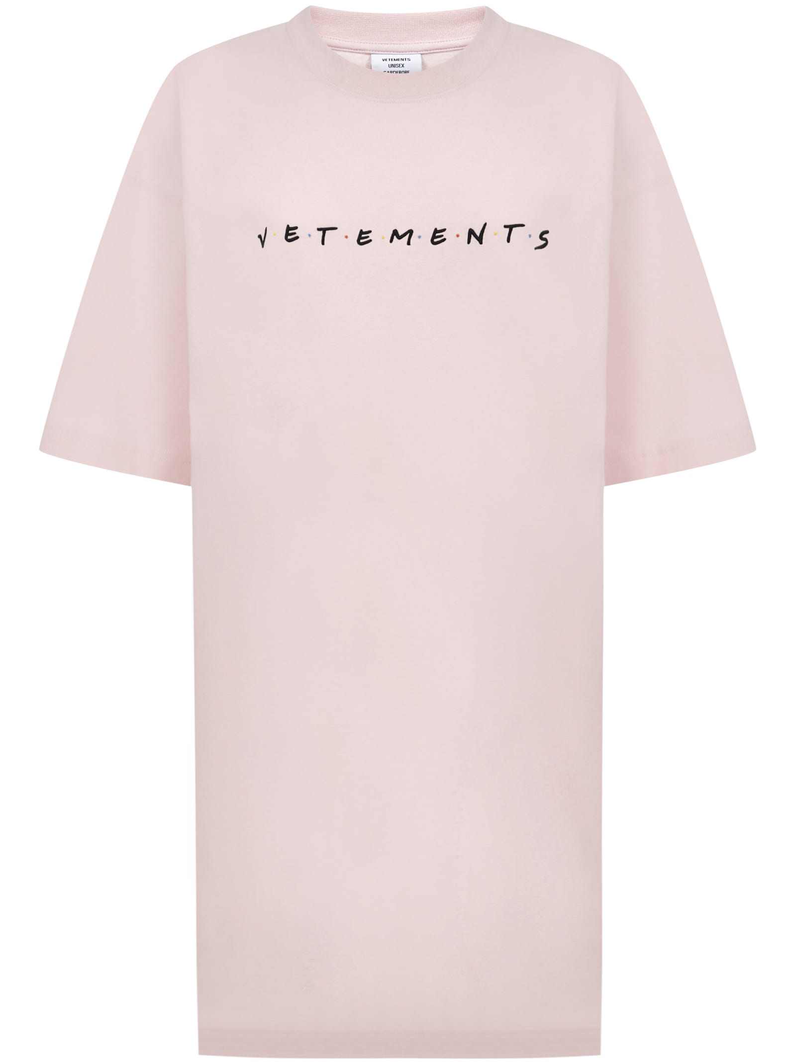 Vetements VETEMENTS T-SHIRT