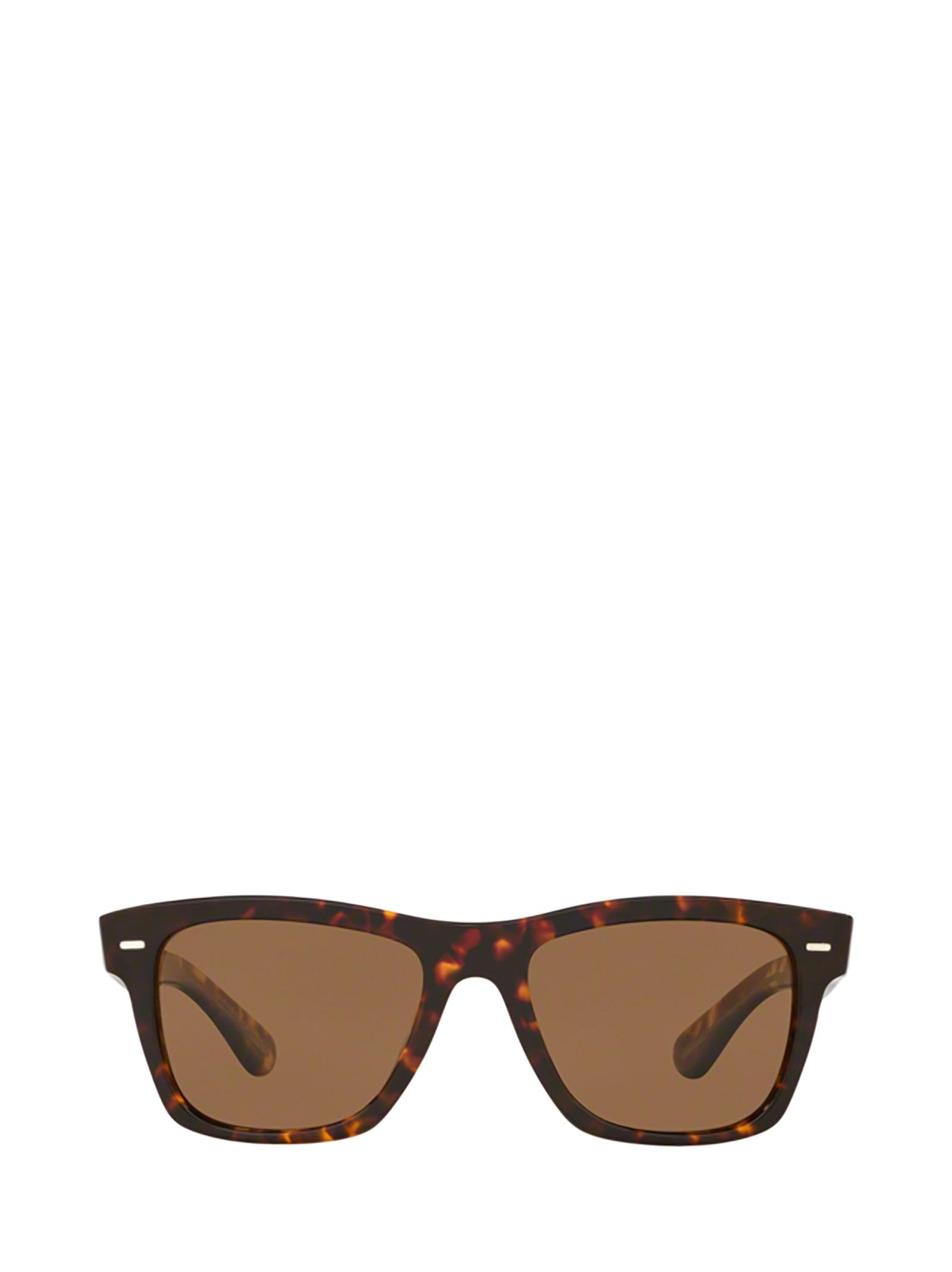 Oliver Peoples Oliver Peoples Ov5393su Dm2 Sunglasses