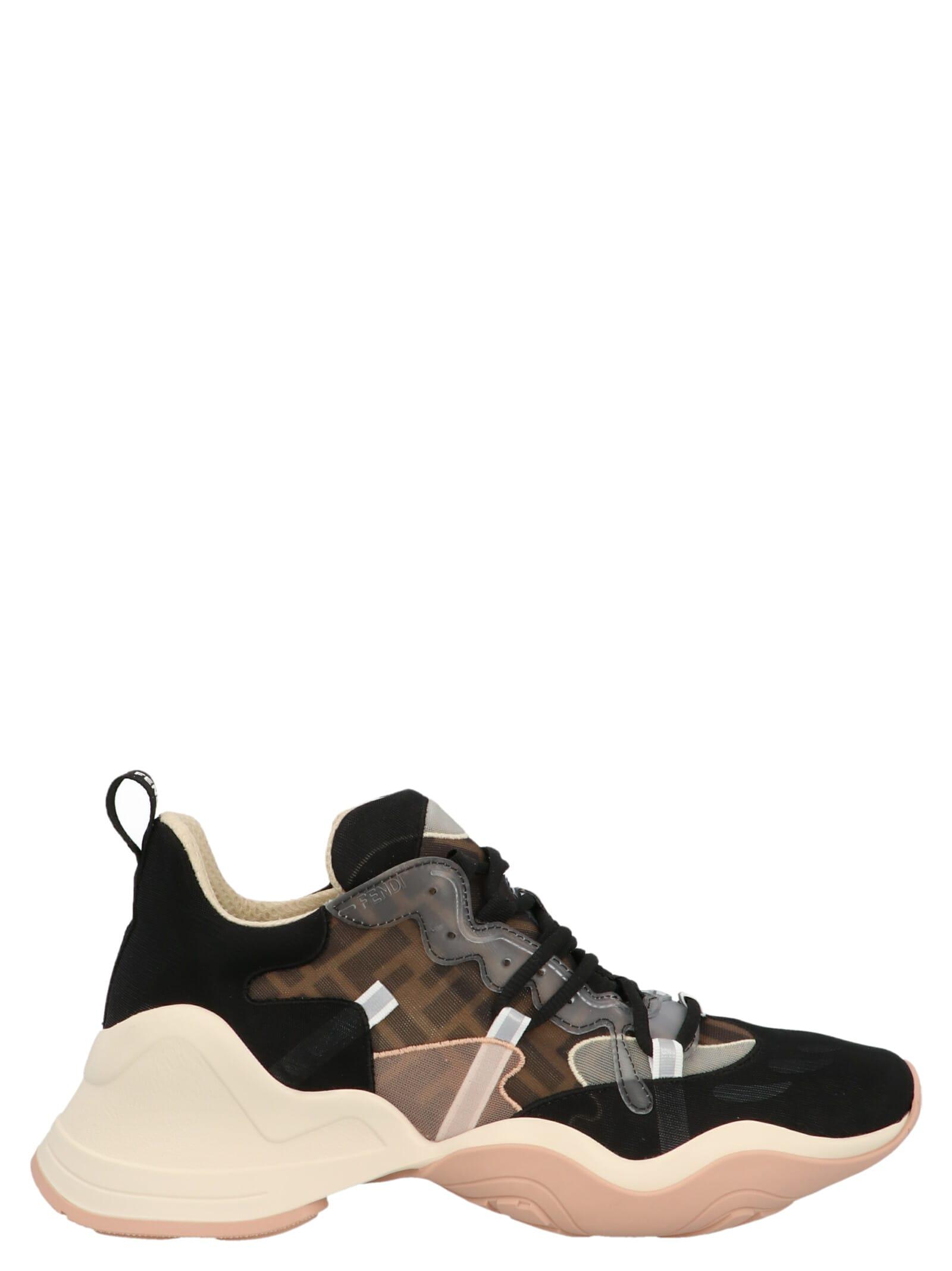 Fendi fluid Shoes