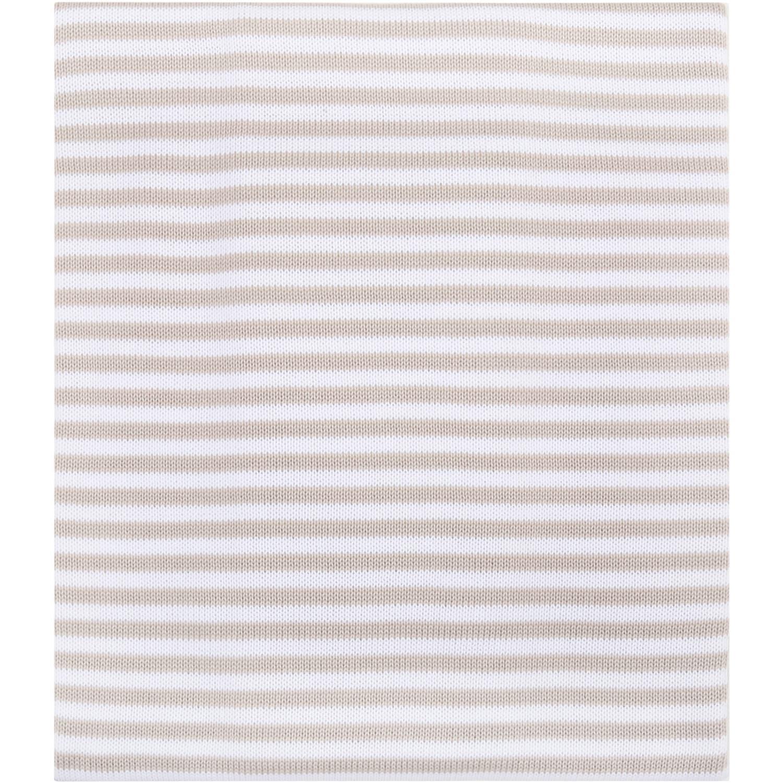 Multicolor Blanket For Baby Kids
