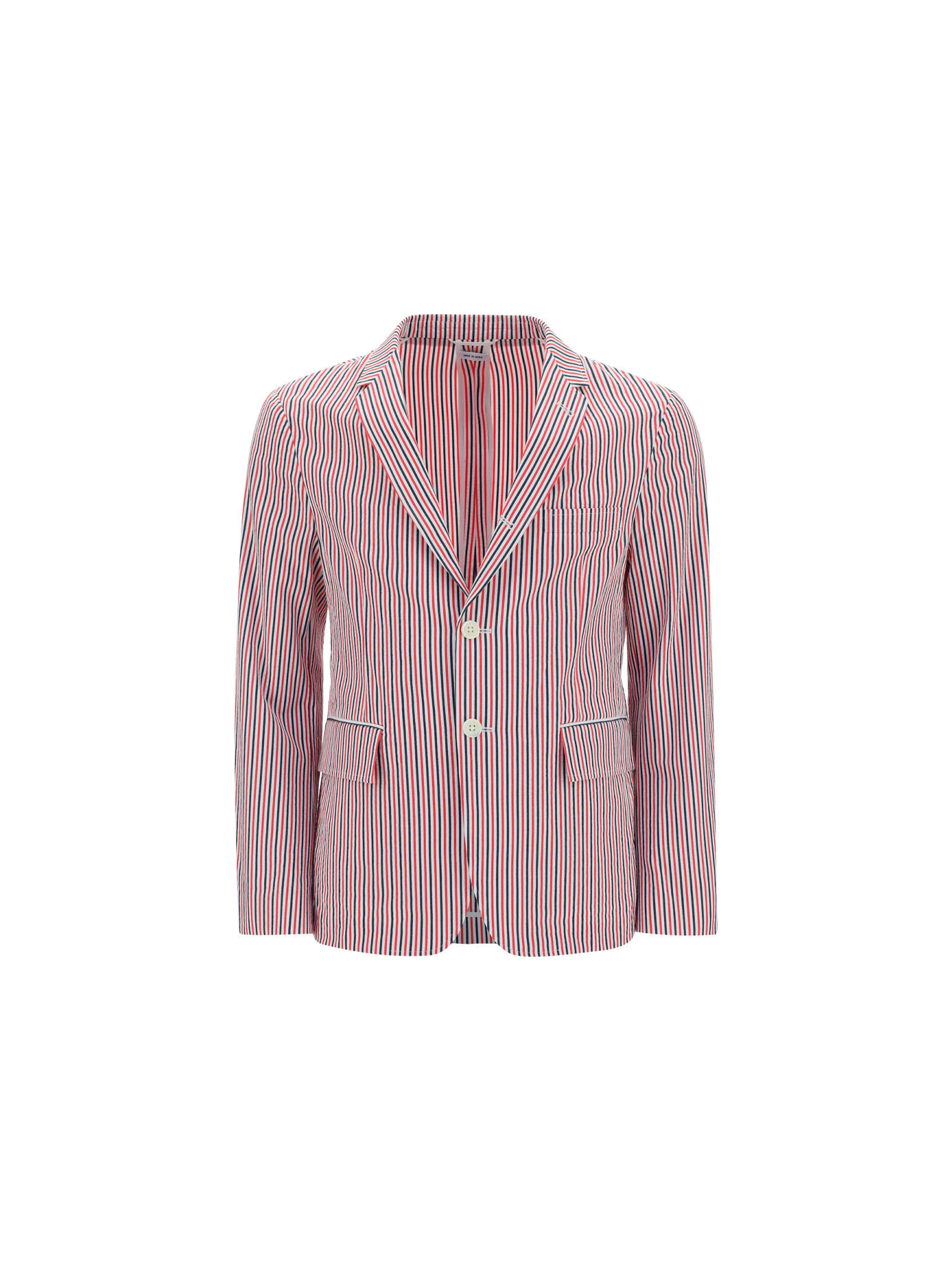 Thom Browne Cottons JACKET