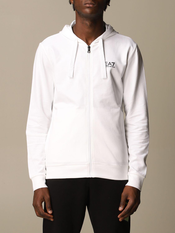 Best Price Ea7 Sweatshirt Men - Top Quality