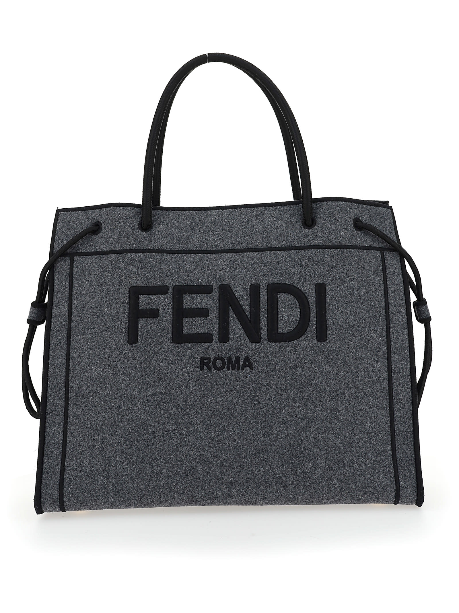 FENDI ROMA SHOPPER BAG