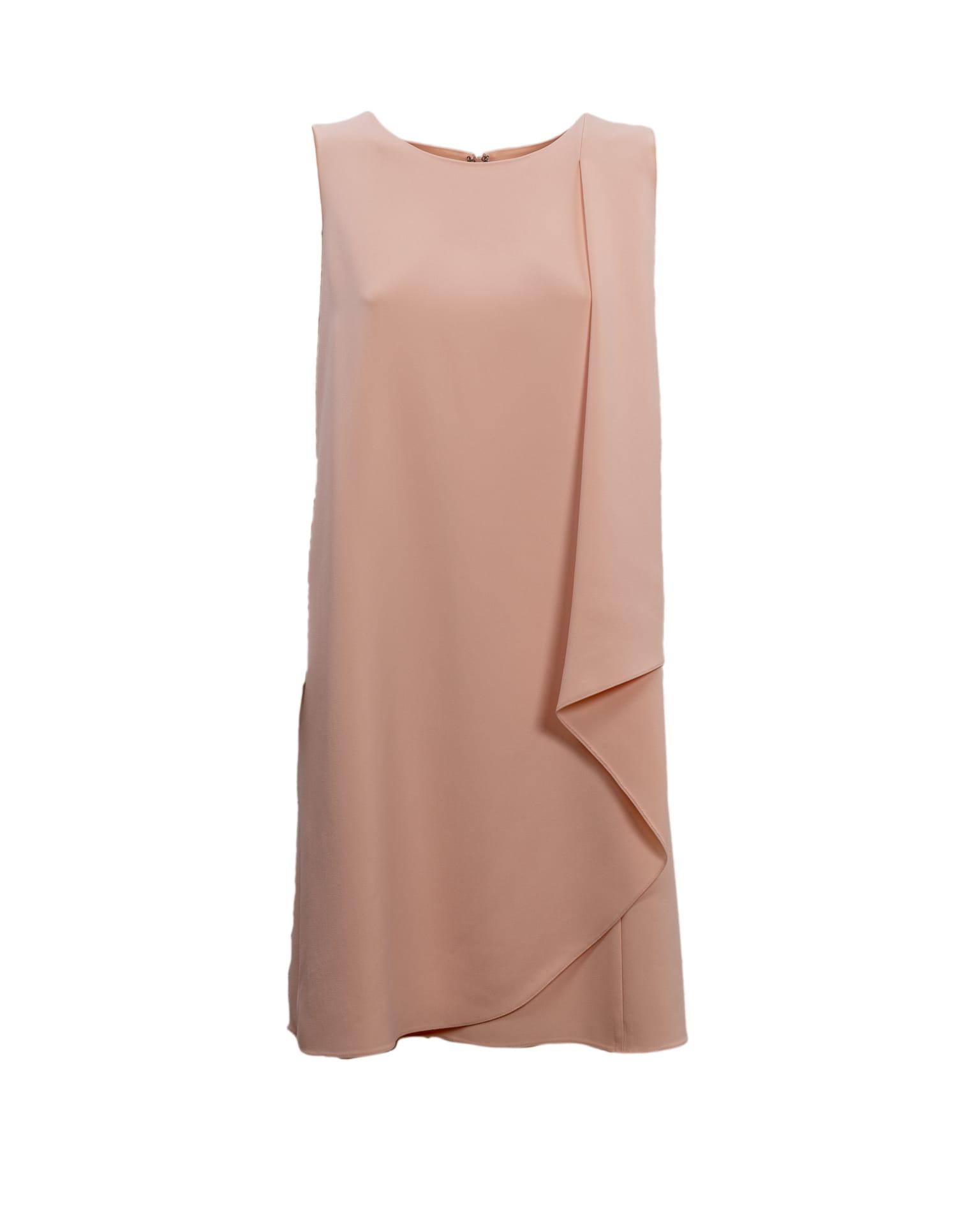 Buy Emporio Armani tunic dress online, shop Emporio Armani with free shipping