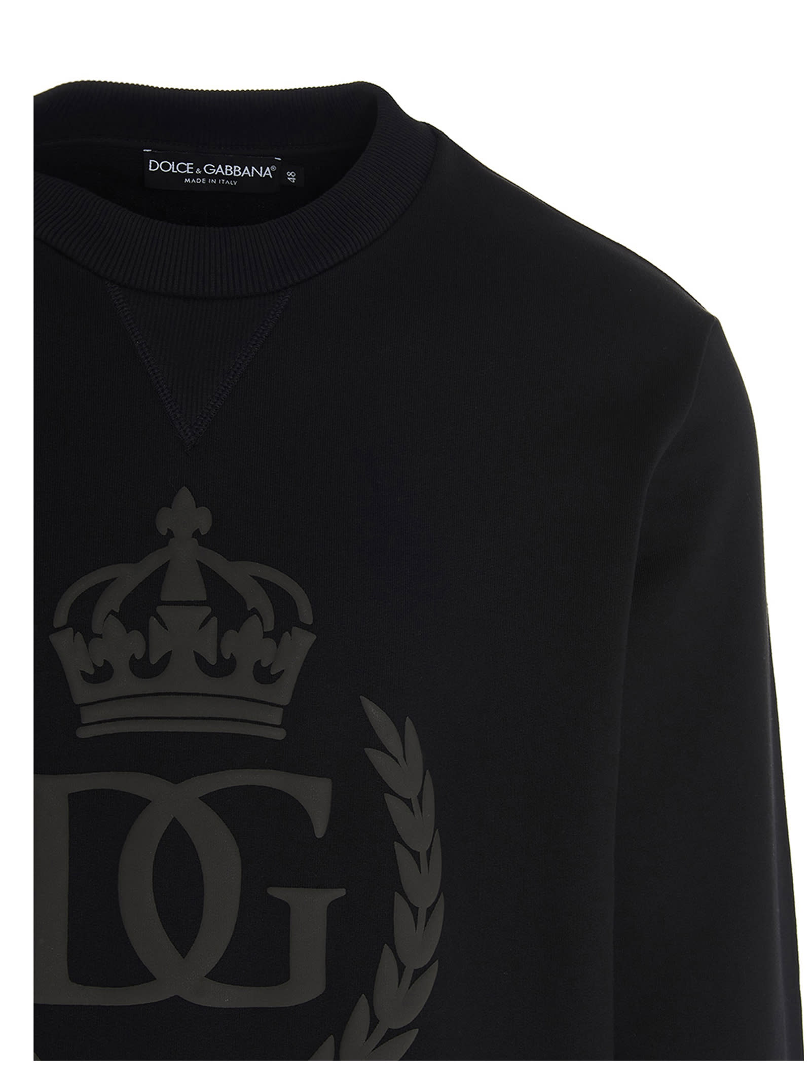 Best Price Dolce & Gabbana Sweatshirt - Top Quality