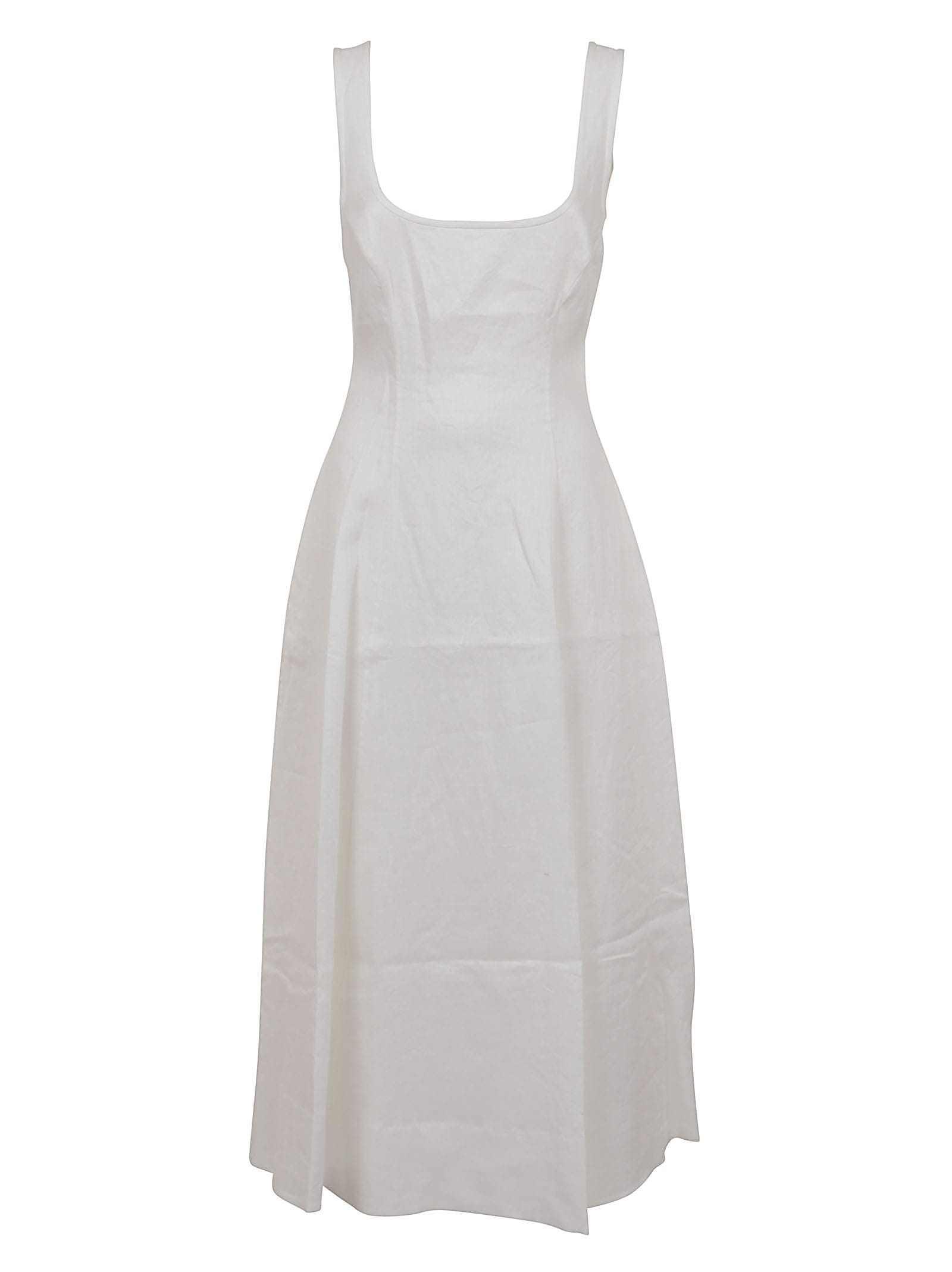 Zimmermann LULU CUT OUT MIDI DRESS
