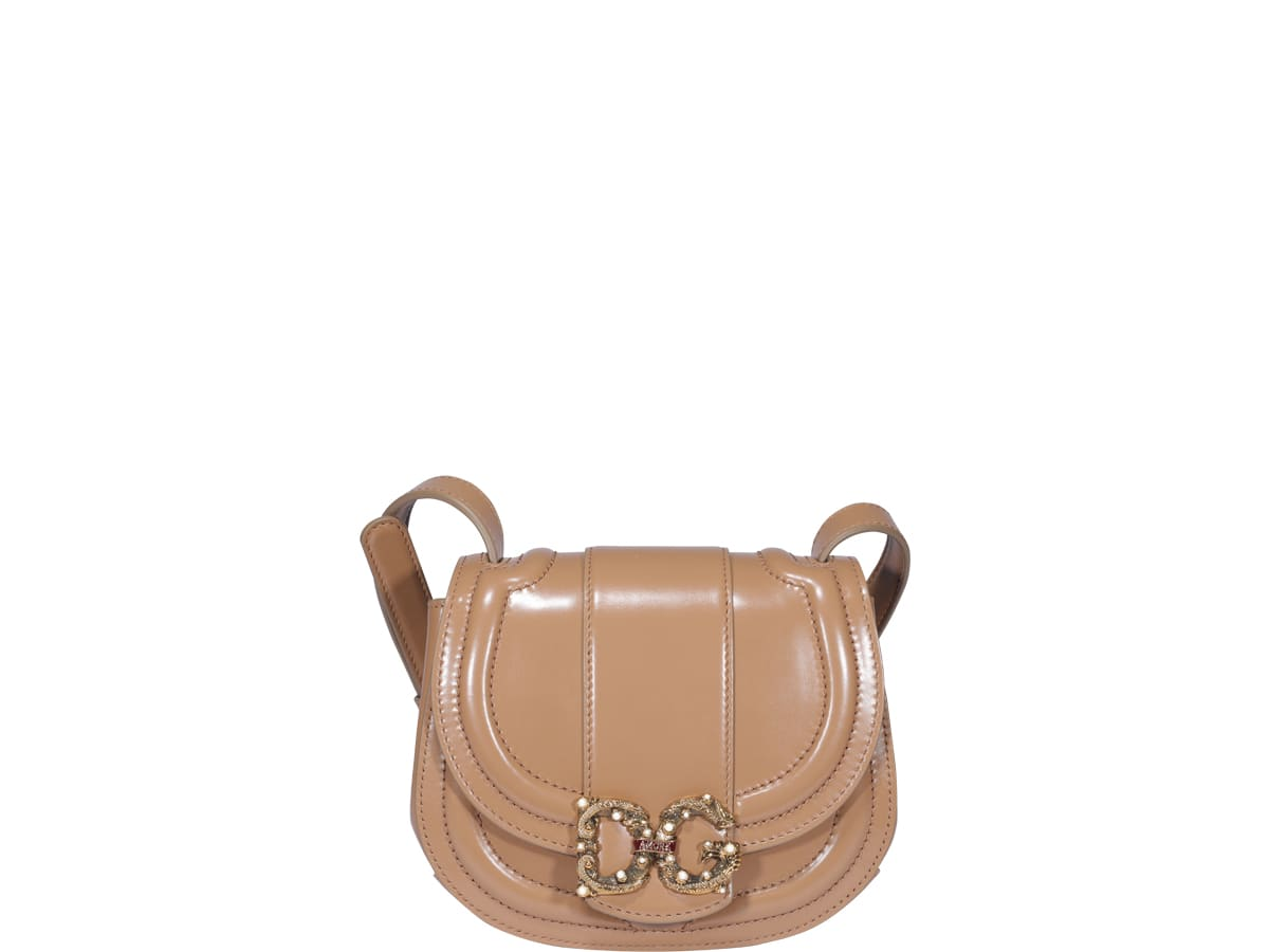 Dolce & Gabbana Dg Amore Small Bag