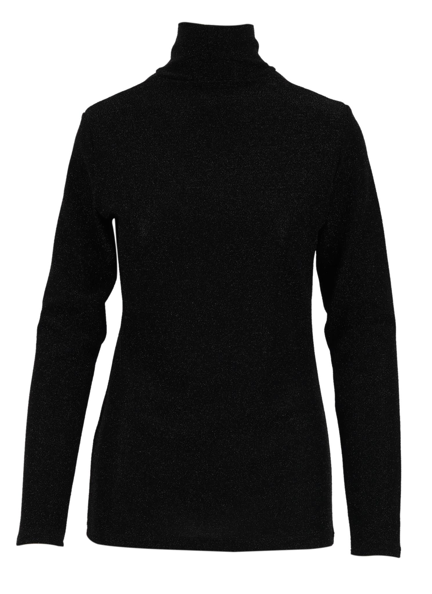 T Shirt Jersey Lurex Top-wear