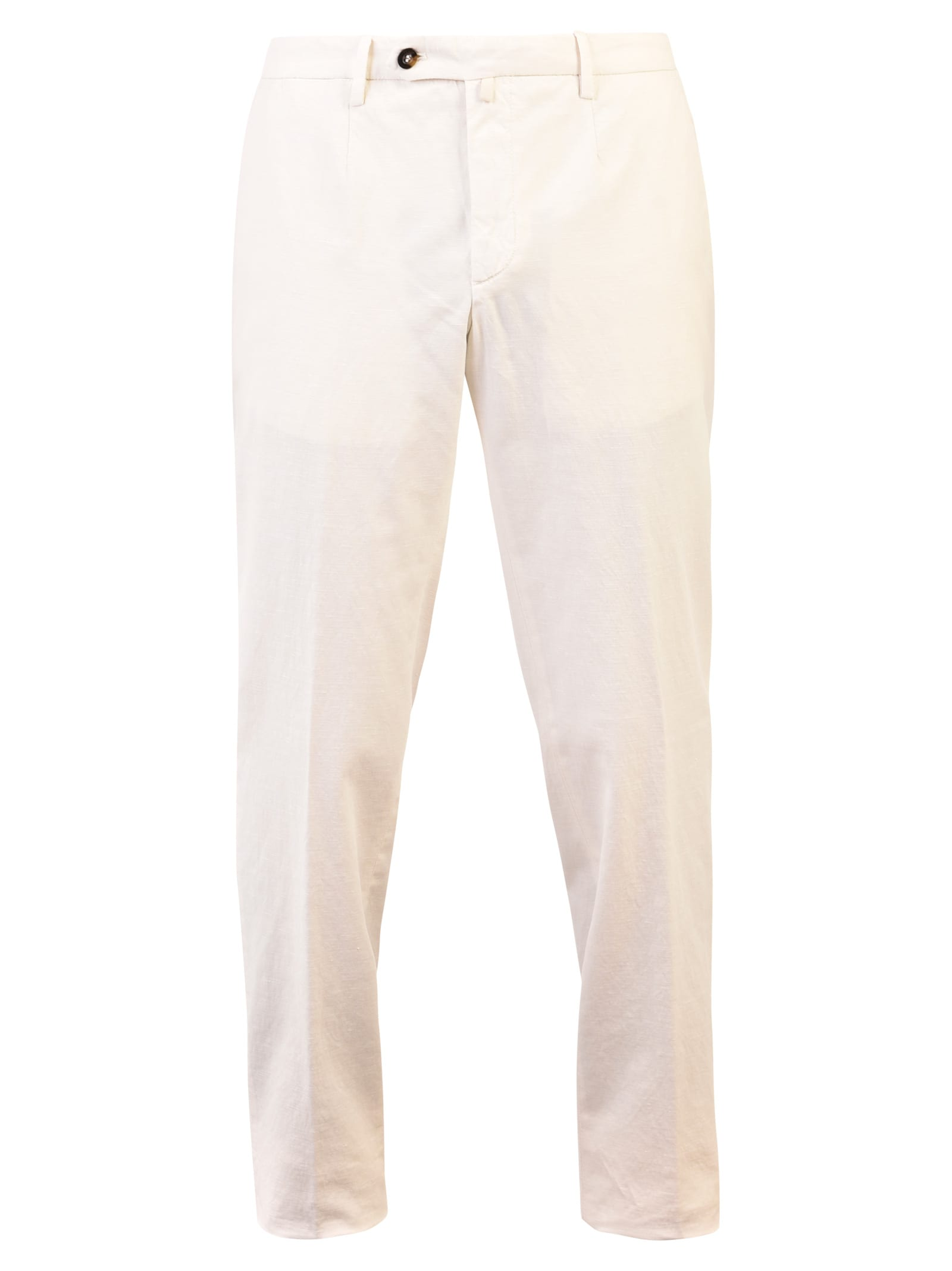 1949 White Trousers