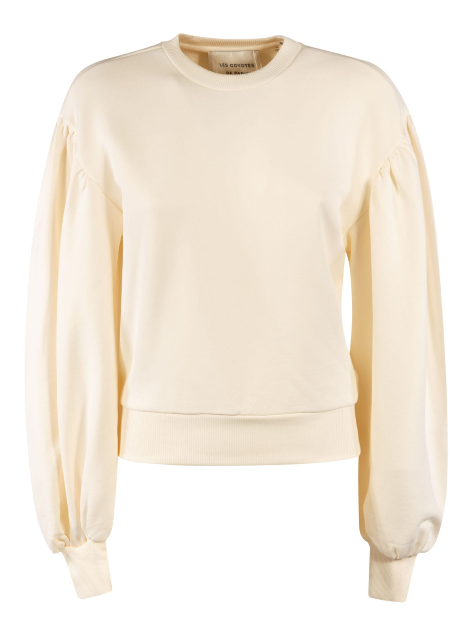 Larice Sweater