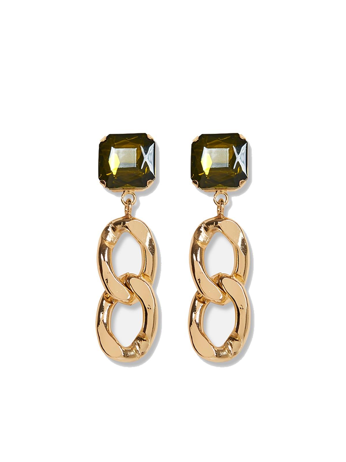 Zrudy Earrings