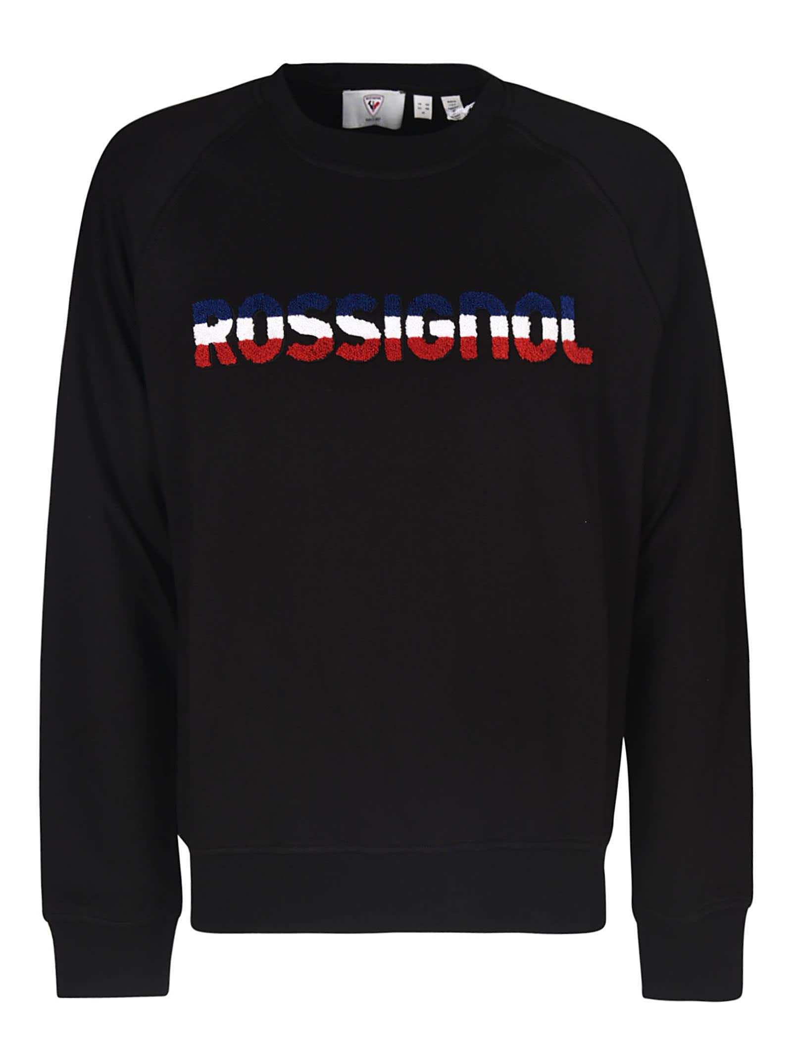 Rossignol Logo Sweatshirt