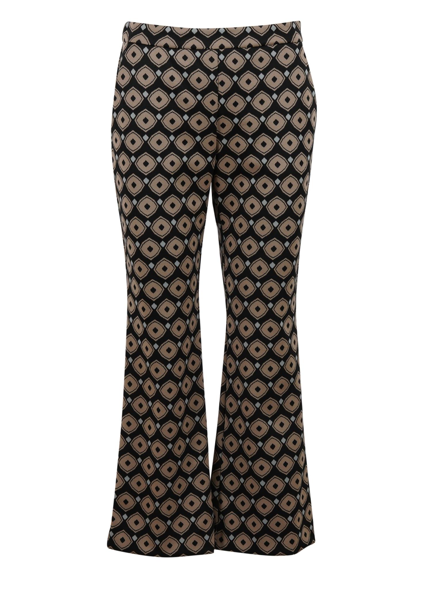 Pantalone Archizoom Trousers