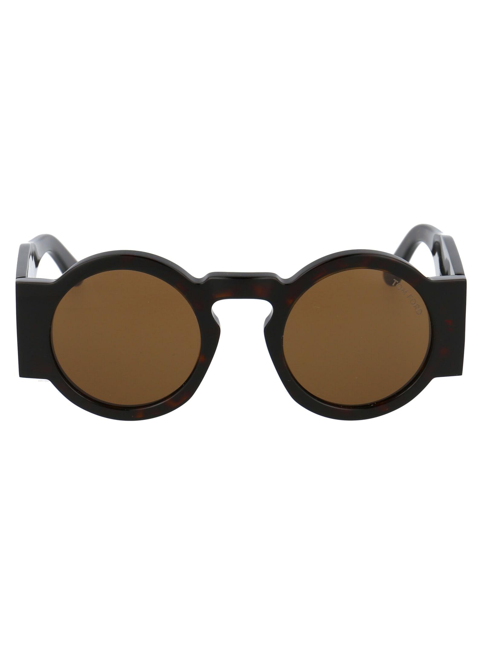 Tatiana-02 Sunglasses
