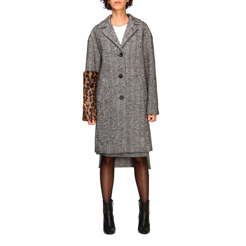 N° 21 Coat Coat Women N° 21