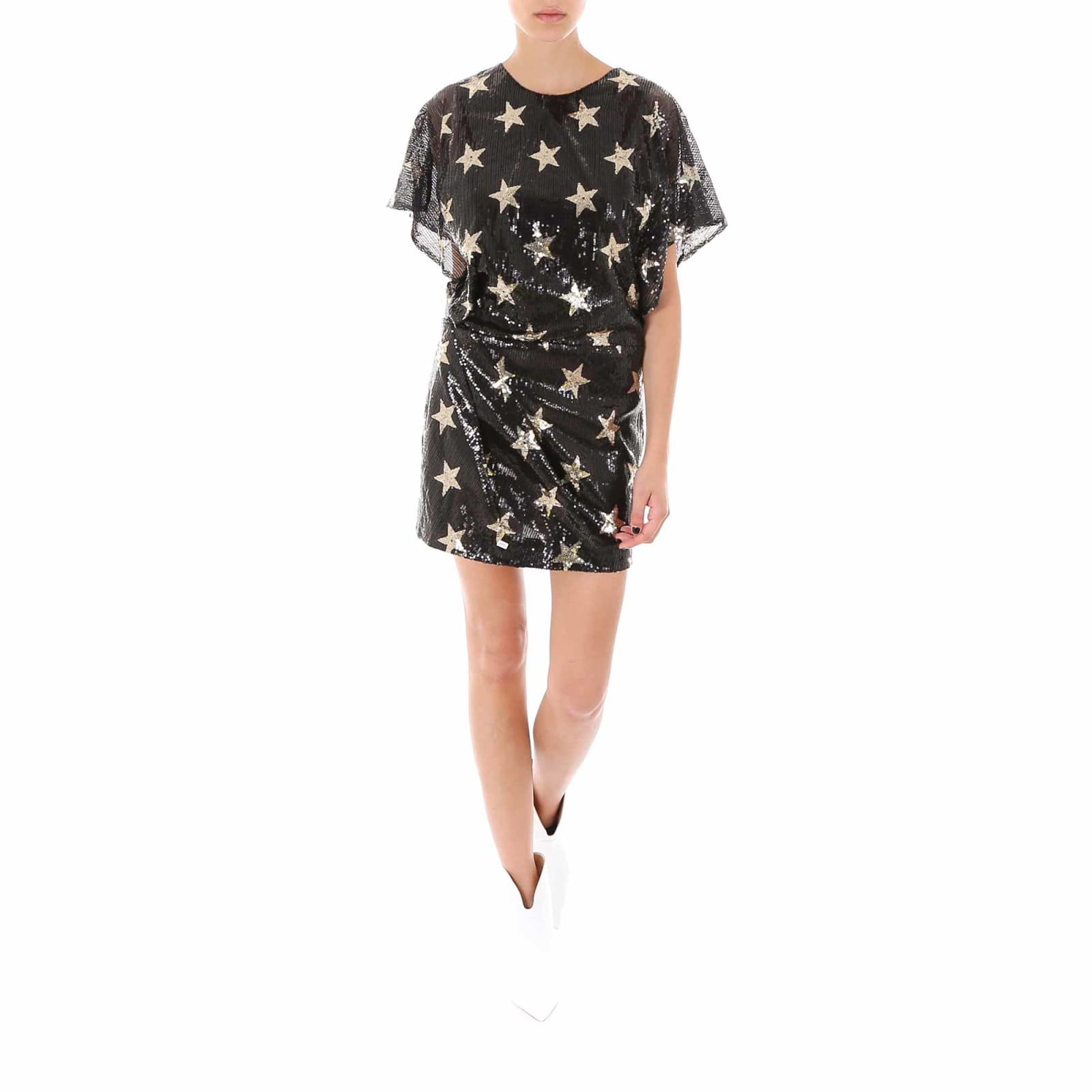 In The Mood For Love Casey Dress