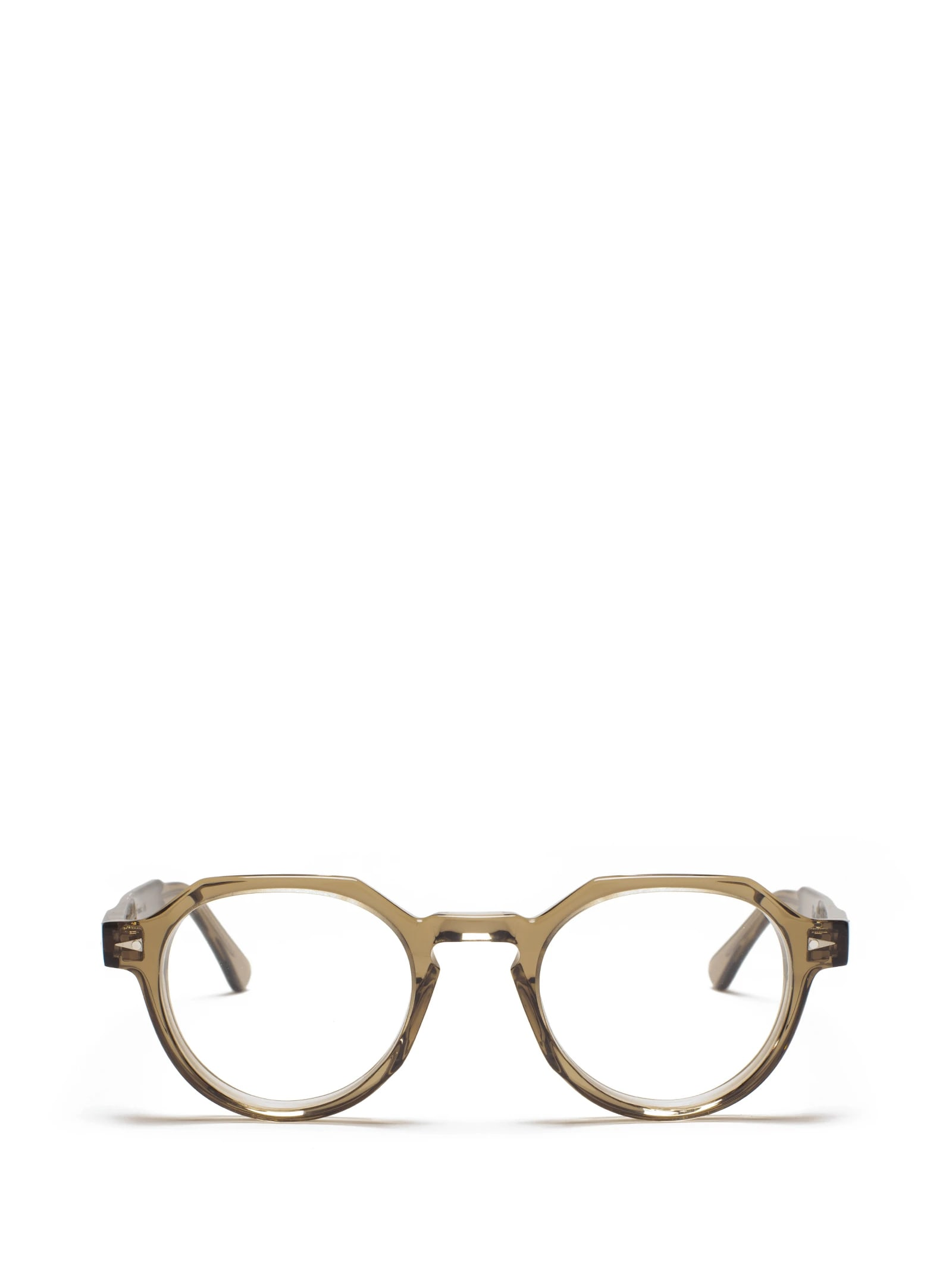 Ahlem Rue Bosquet Smokedlight Glasses