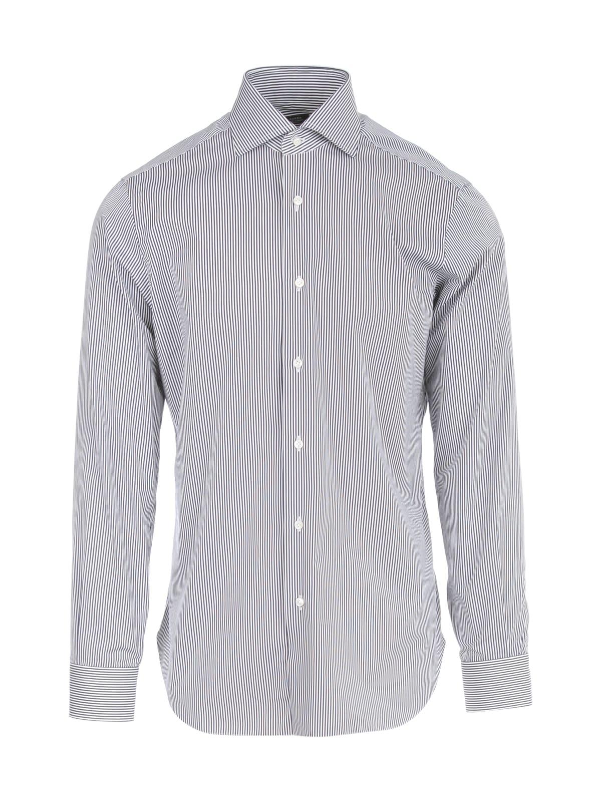 Small Neck Shirt