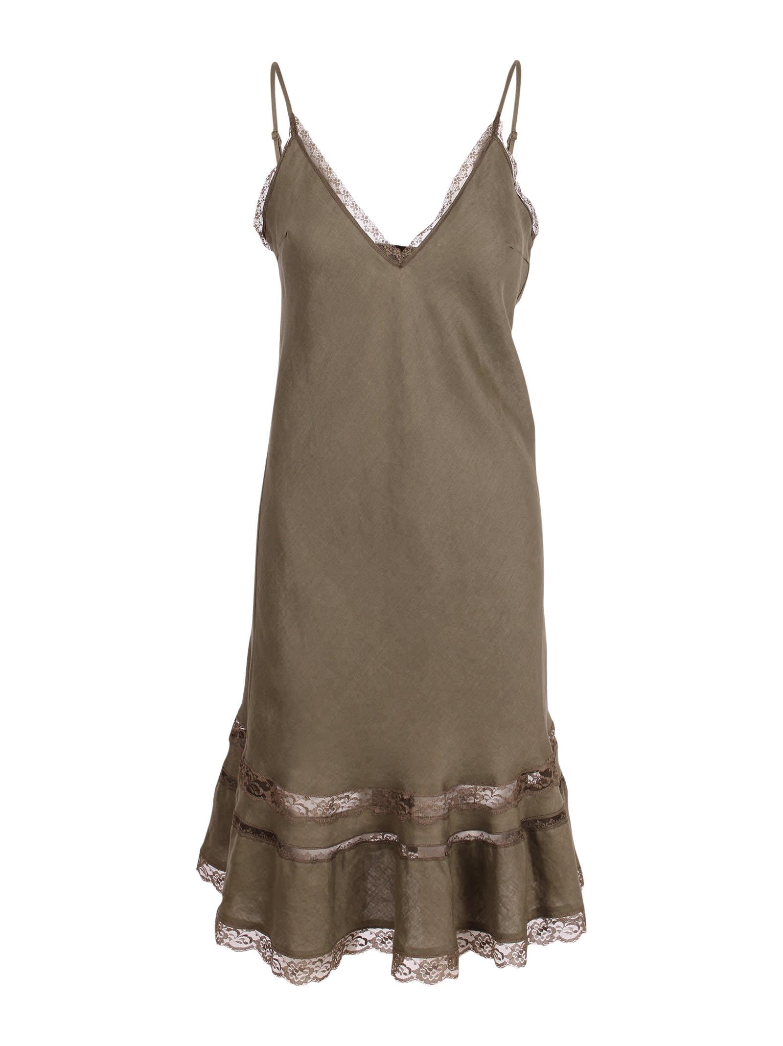 lili Linen Dress