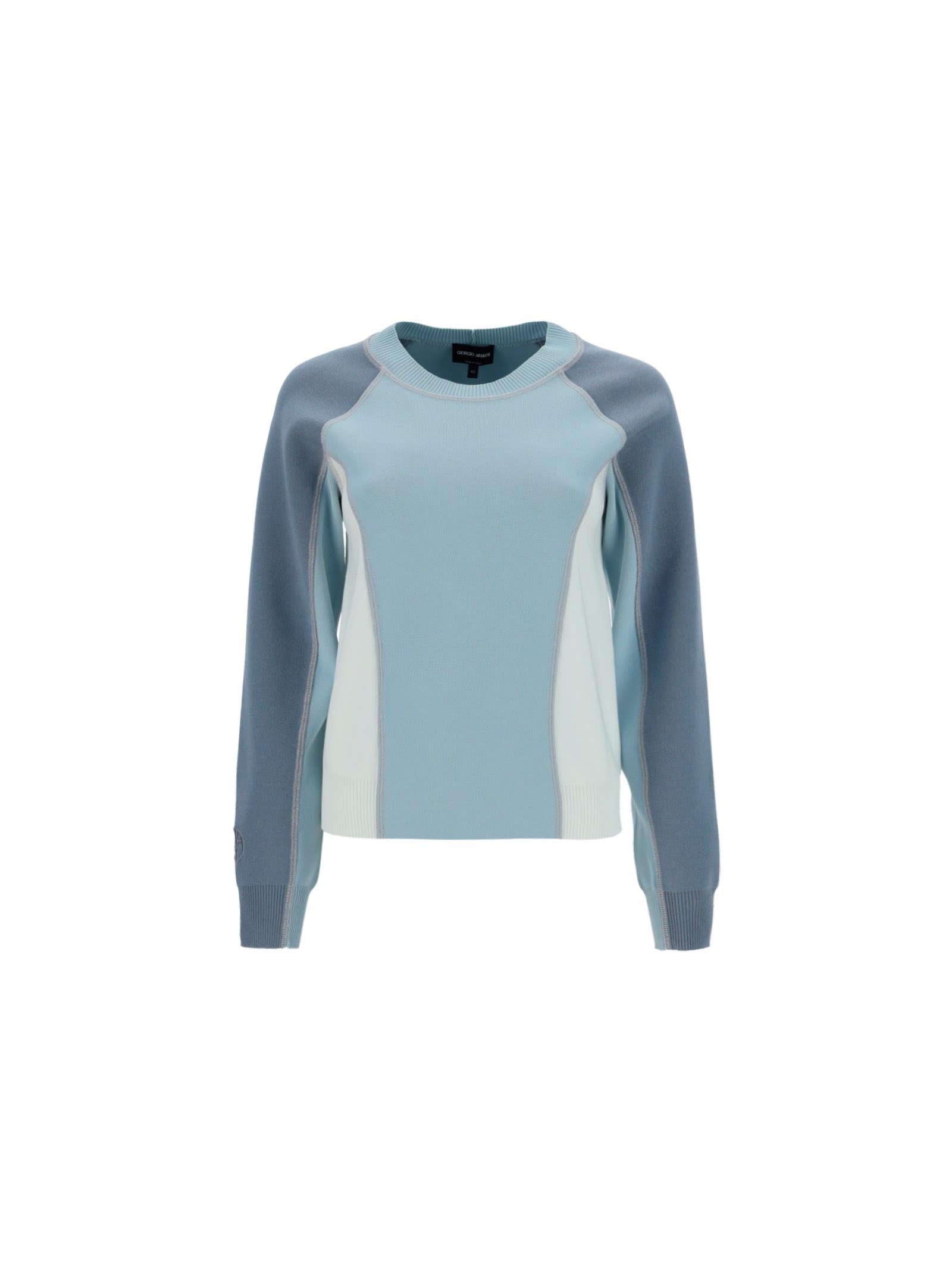 Giorgio Armani Sweaters SWEATER