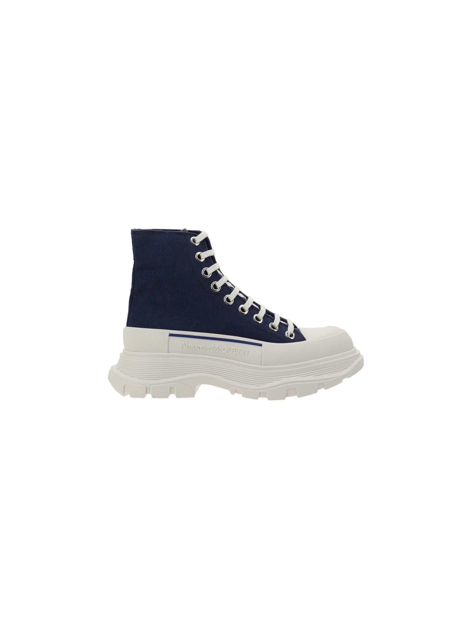 Alexander McQueen Alexander Mc Queen Sneakers