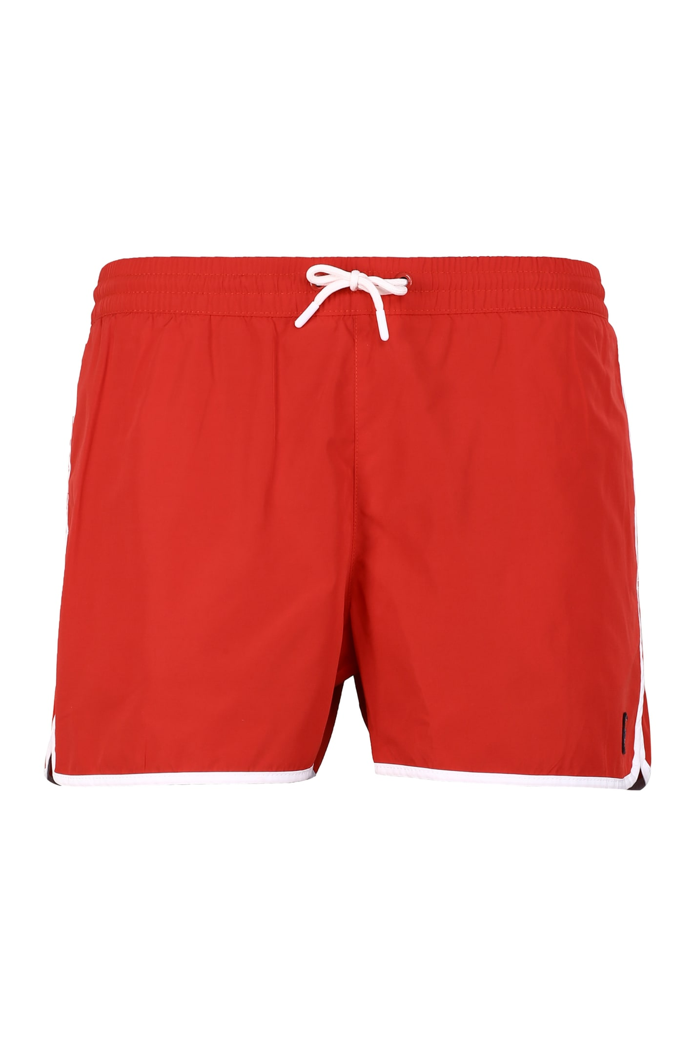 High Quality Fila Swim Shorts - Top