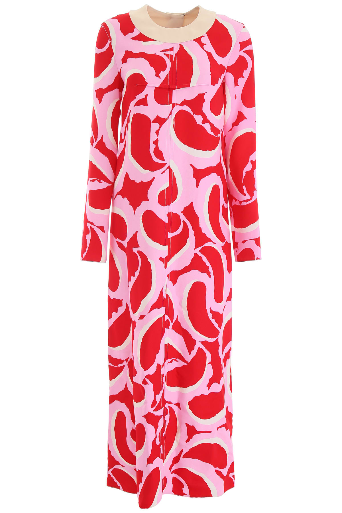 Marni Teardrop Dress