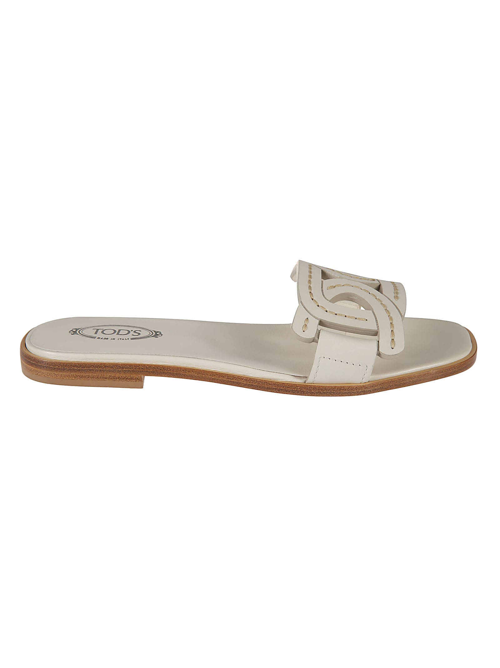 Tod's Leathers 05 SANDALS