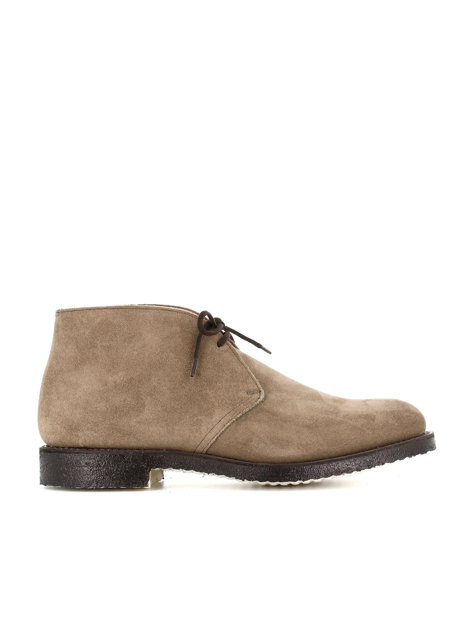 Churchs Desert-boots ryder
