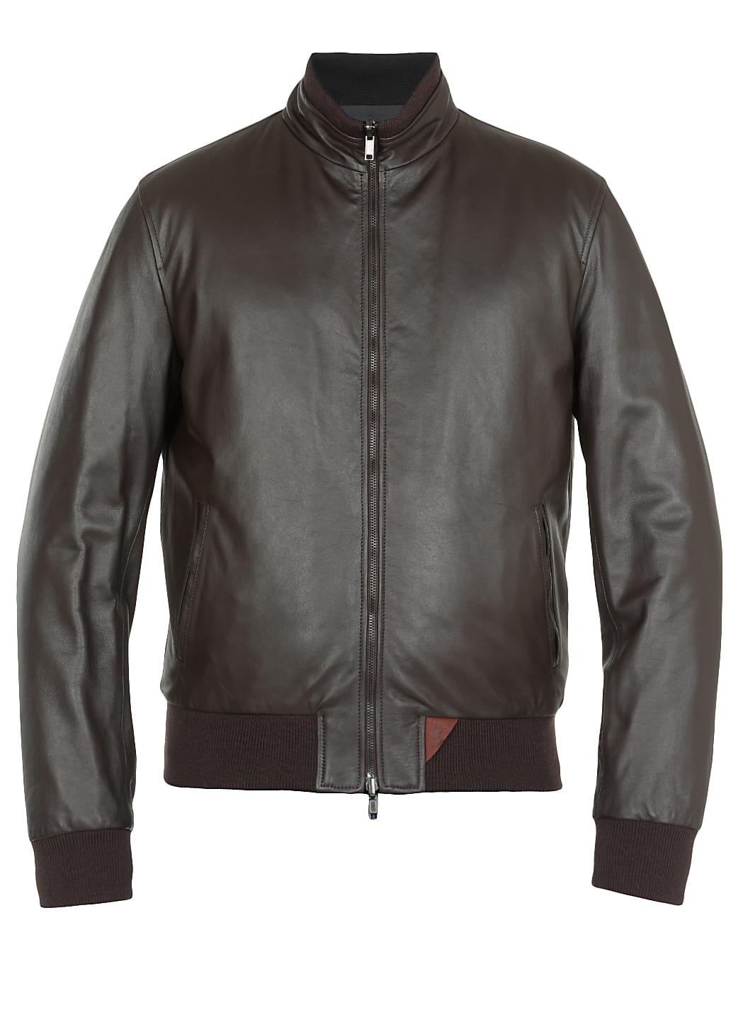 Stewart Double Nuvola-reversible Slim Jacket