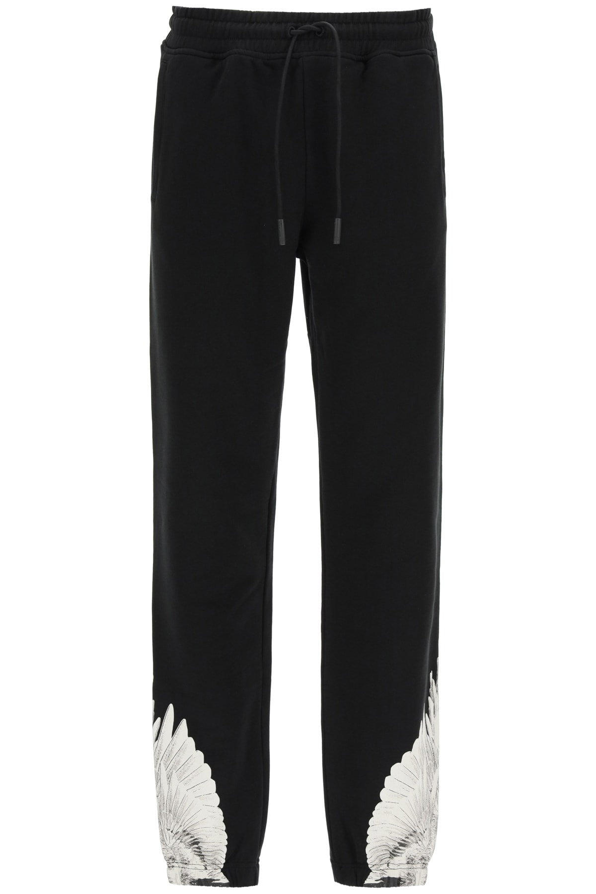 Marcelo Burlon County Of Milan WINGS PRINT SWEATPANTS