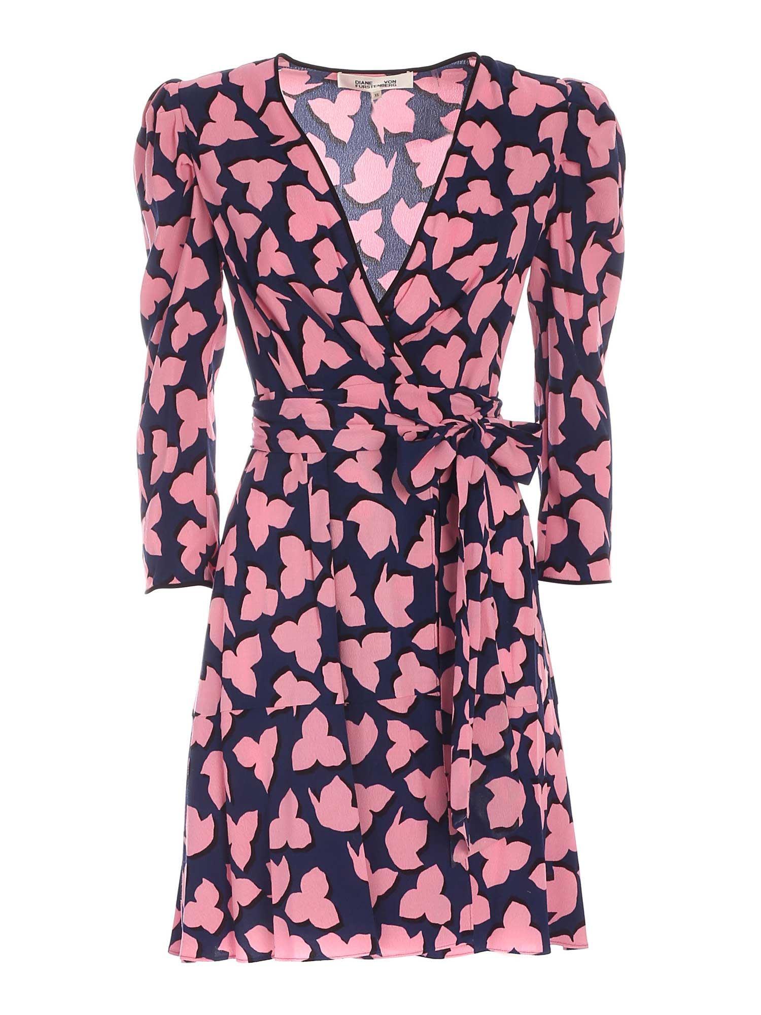 Diane Von Furstenberg – Charlene Dress
