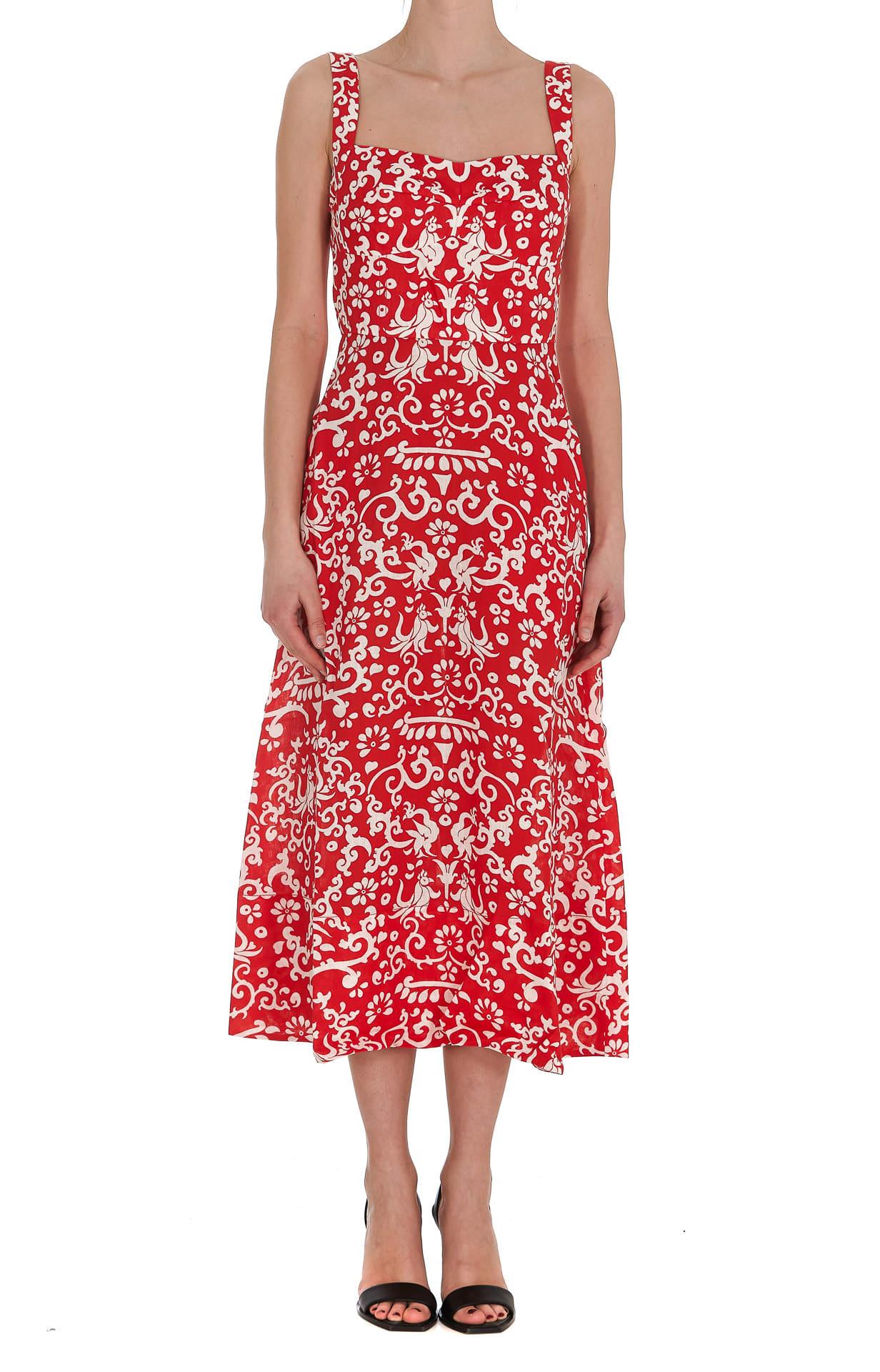Saloni Dresses DRESS