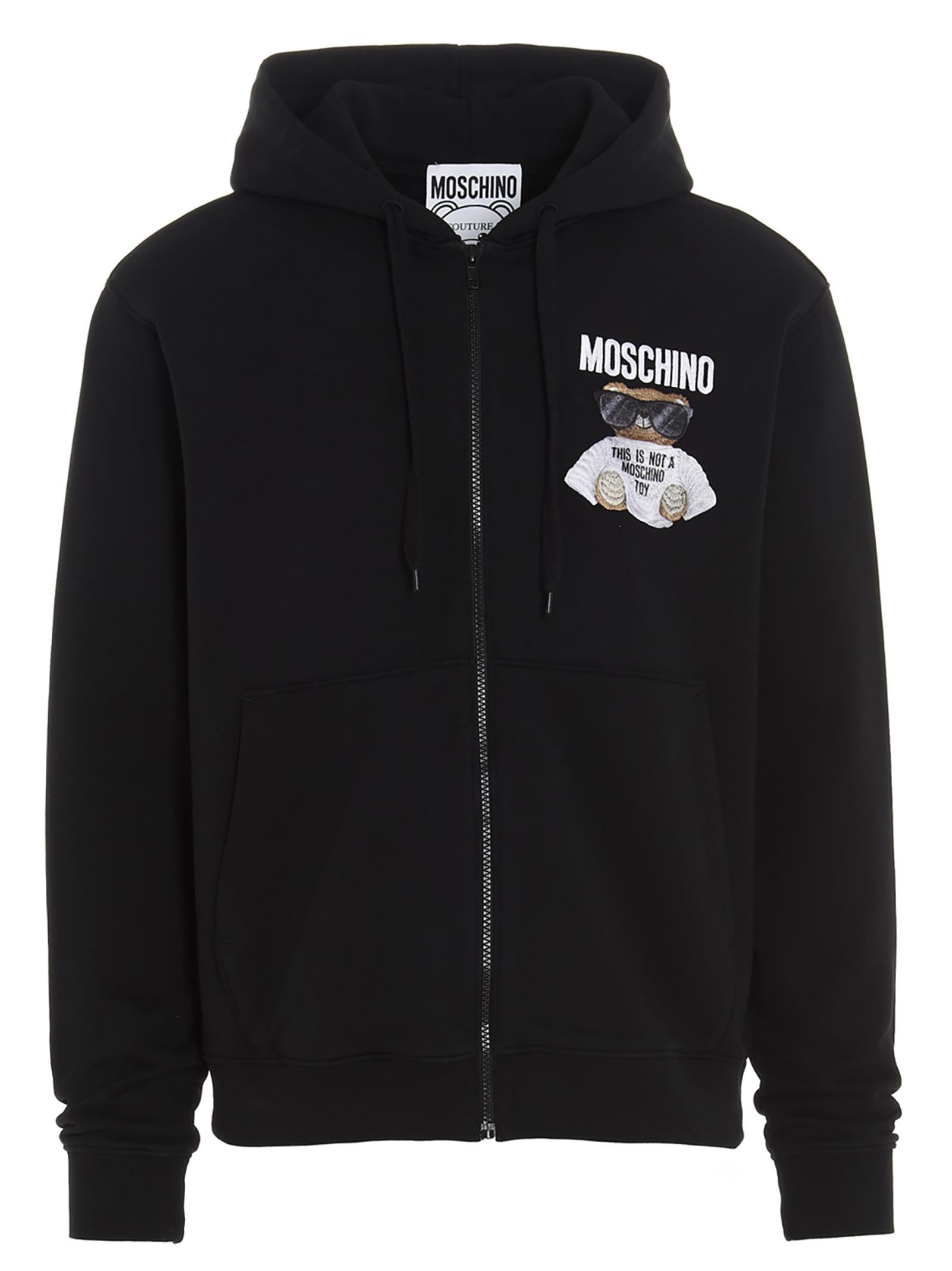Moschino teddy Sweatshirt