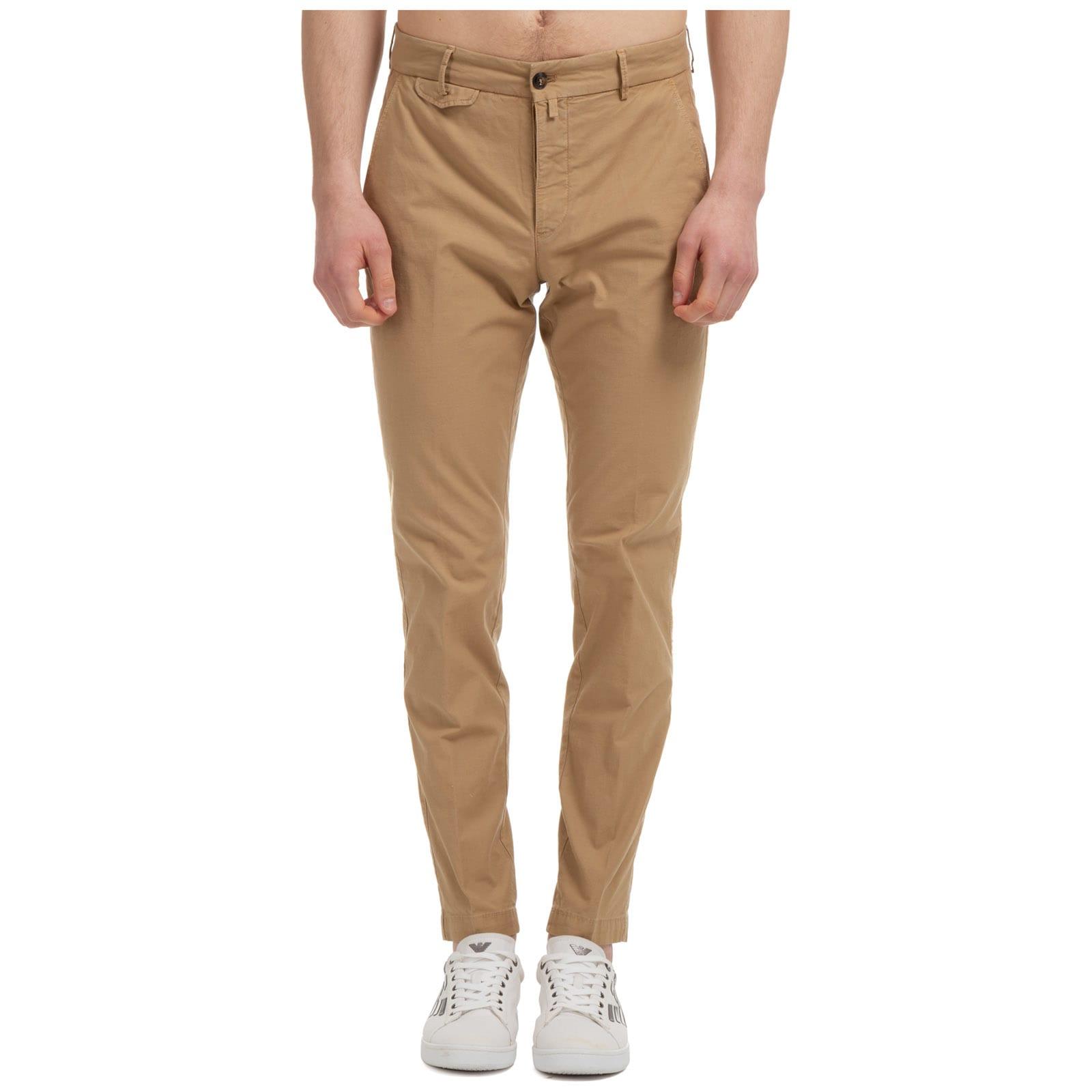 1949 Teddy Trousers