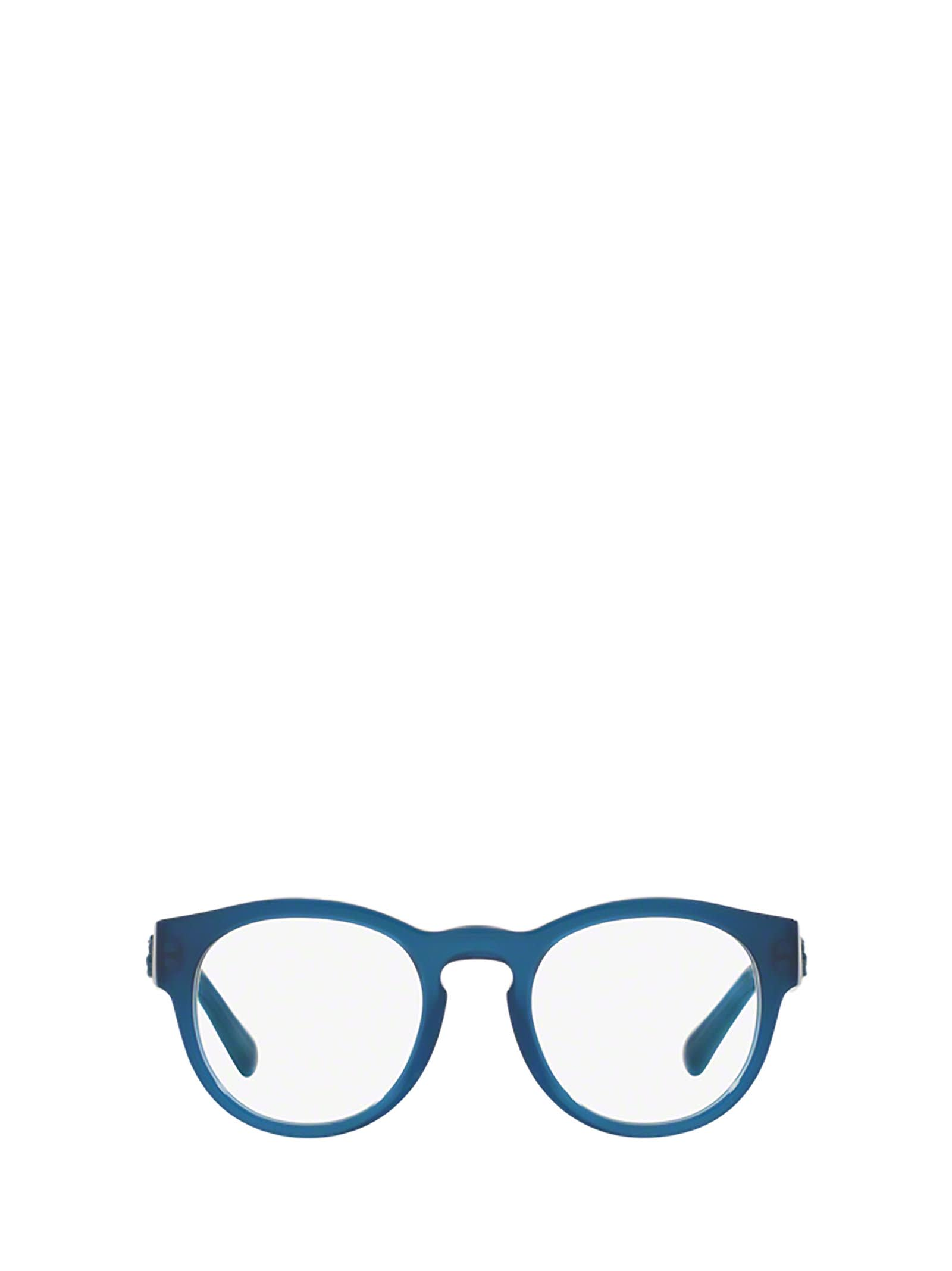 Chanel Chanel Ch3346 Milky Ink Blue Sunglasses