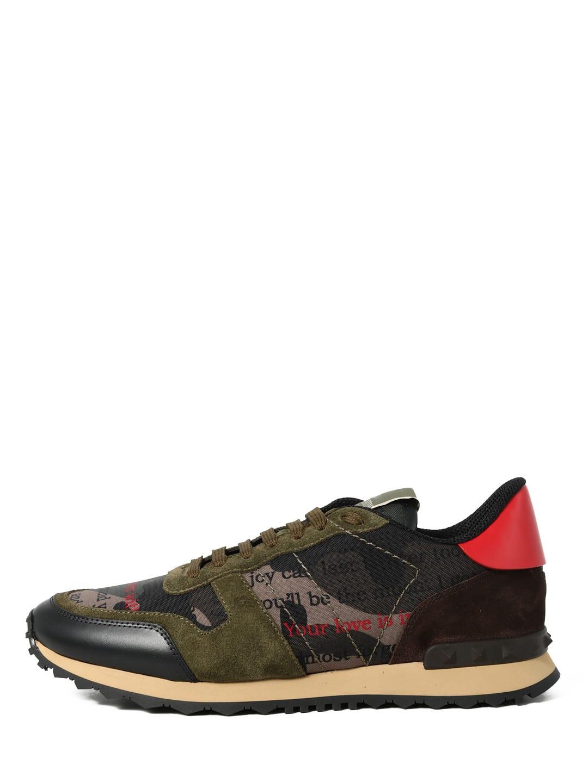 Valentino Garavani Sneakers   italist