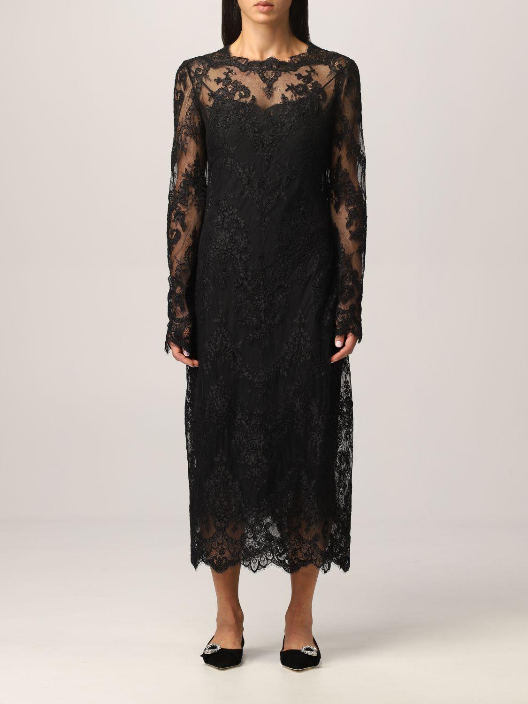 Ermanno Scervino Dress Dress Women Ermanno Scervino