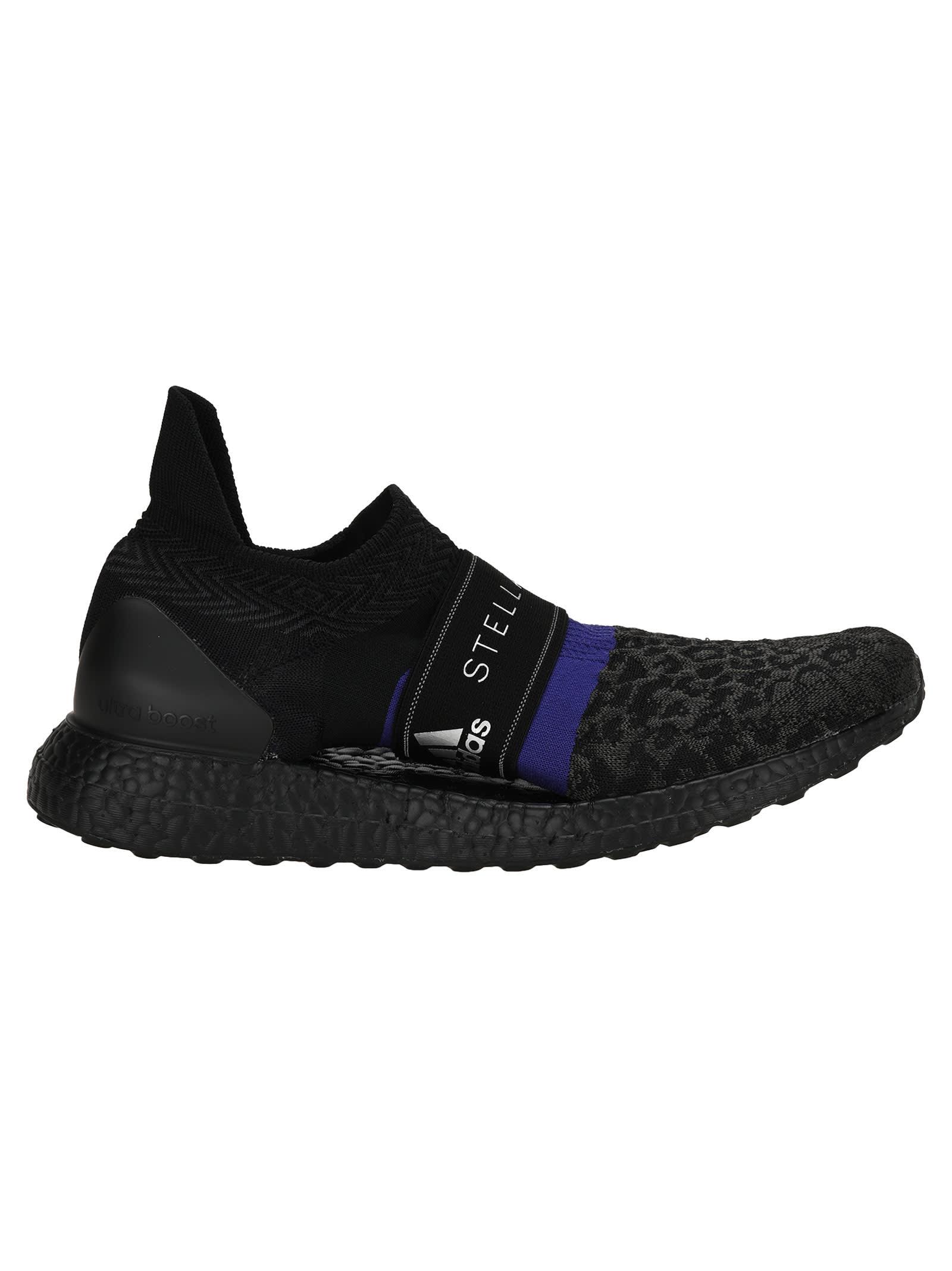 Adidas By Stella Mccartney ADIDAS BY STELLA MCCARTNEY ULTRABOOST X 3D KNIT SNEAKERS