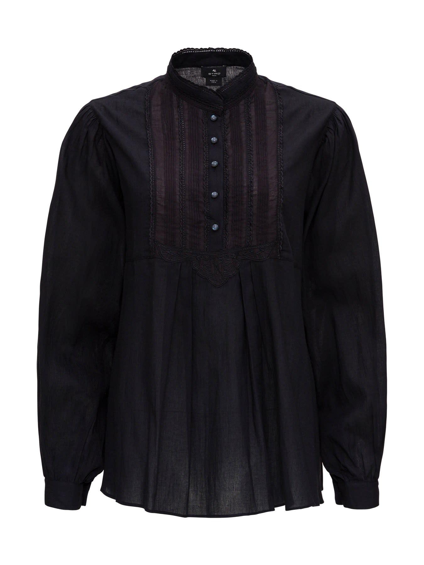 Etro Cotton Shirt