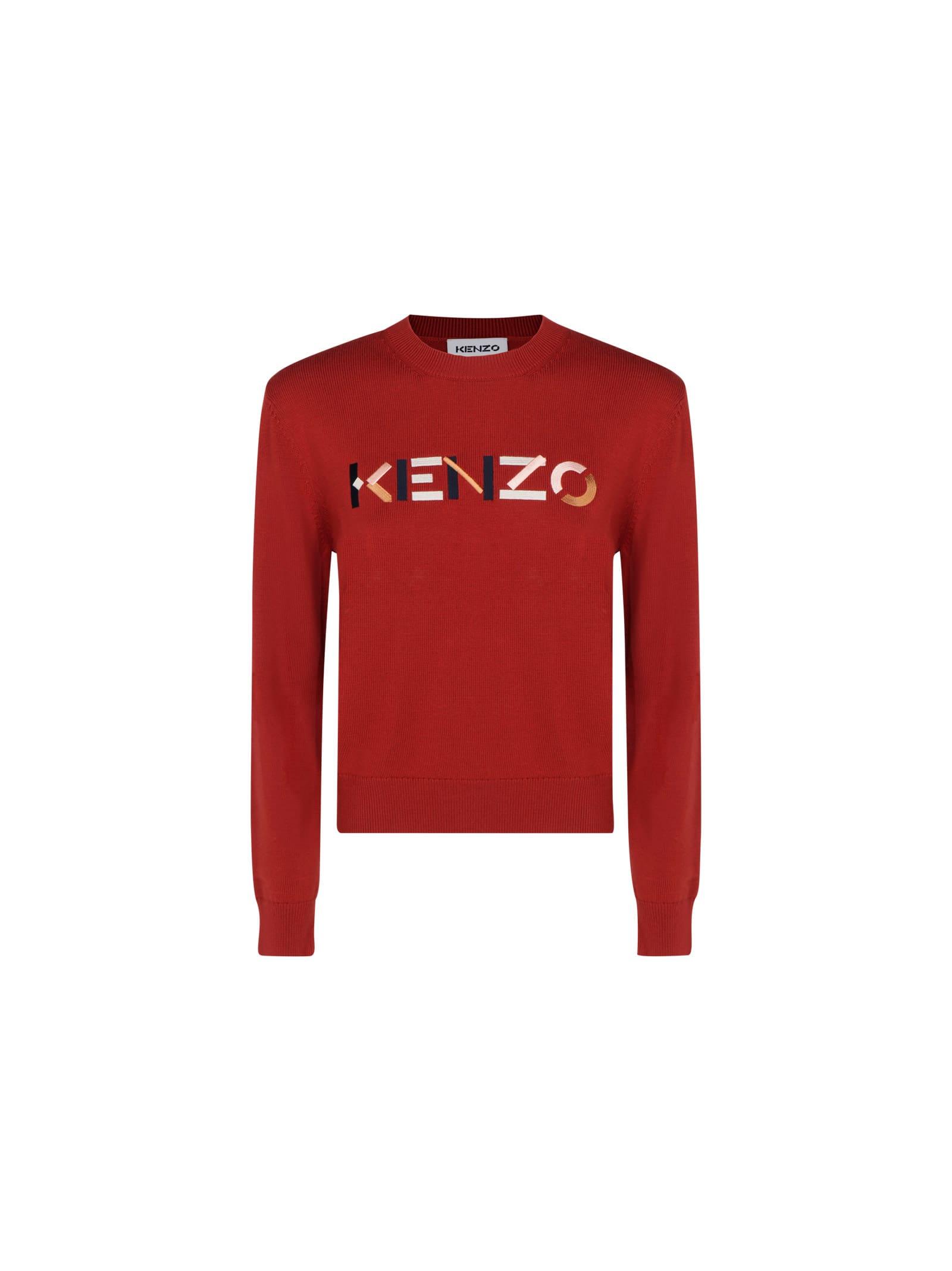 Kenzo Sweaters SWEATER