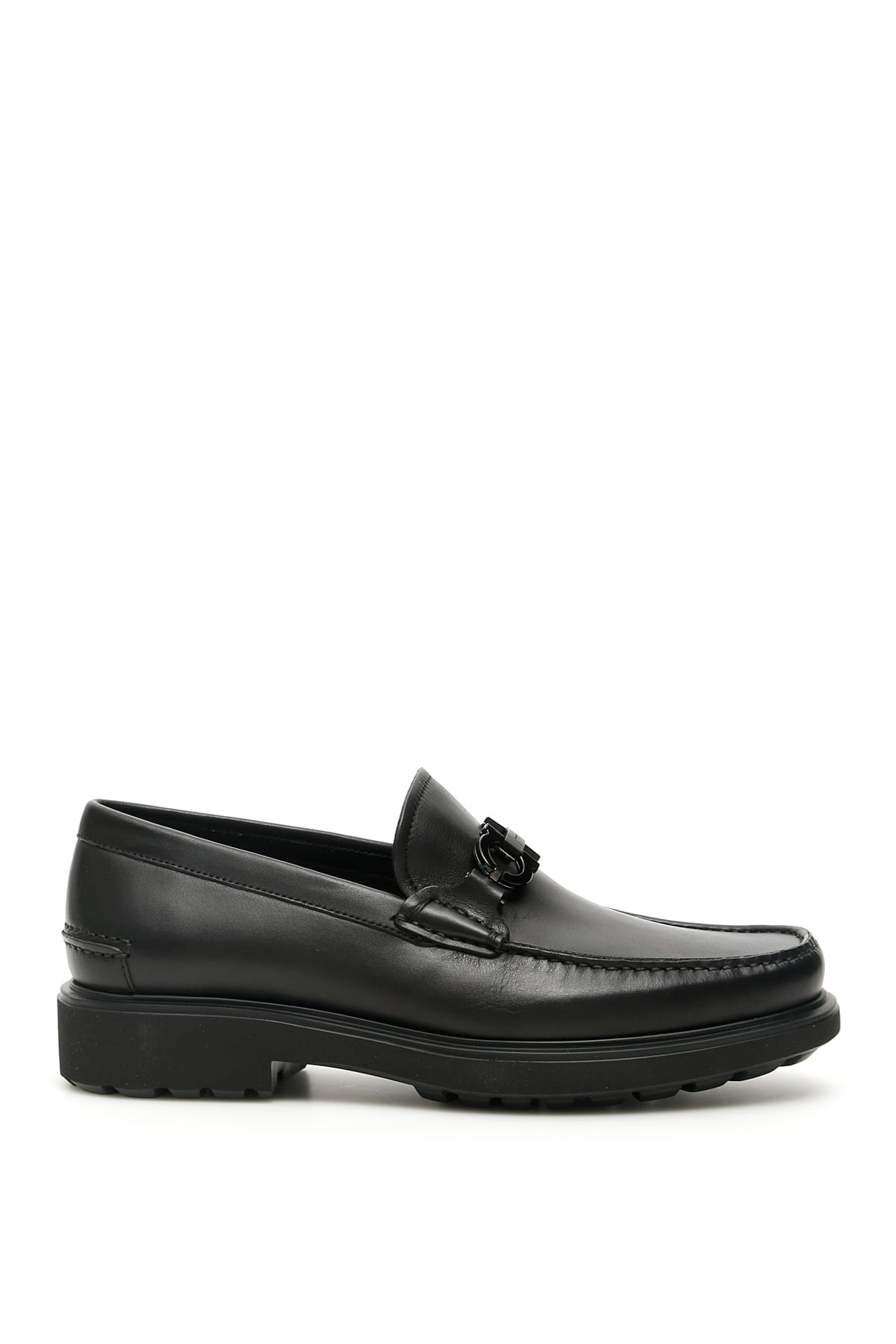 Salvatore Ferragamo Gotham Loafers