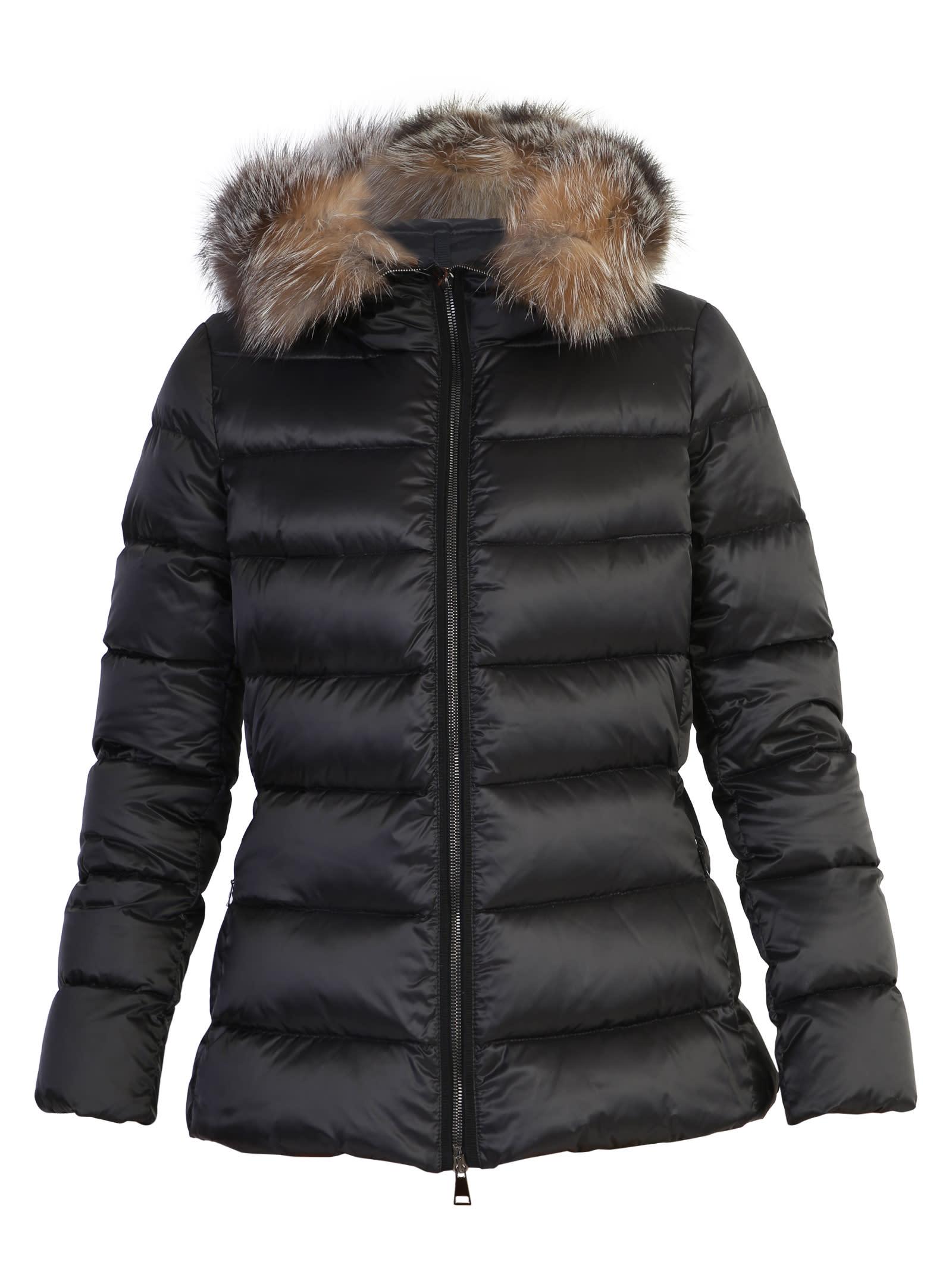 Moncler Tati Padded Jacket
